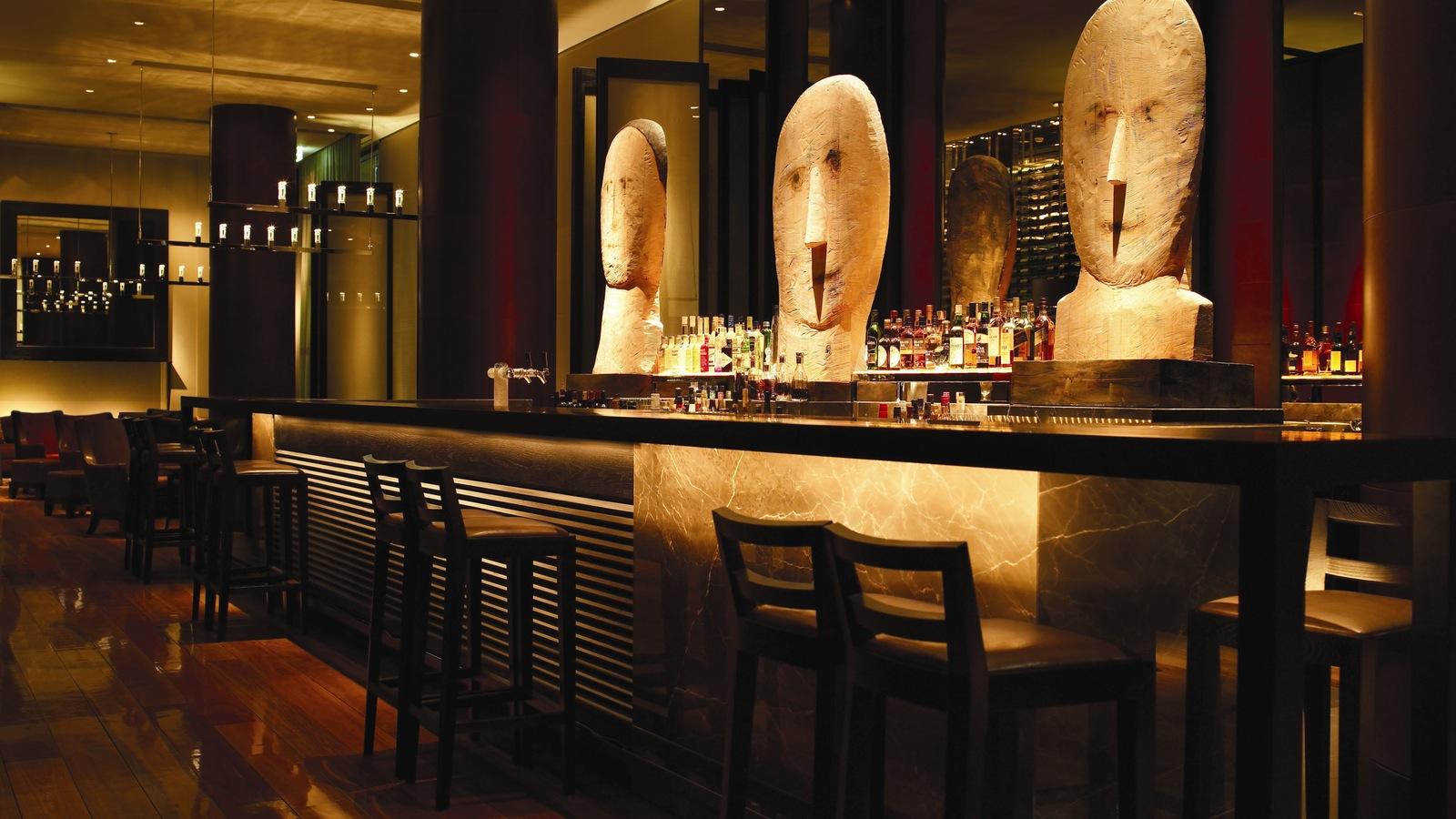Ru-Co Bar