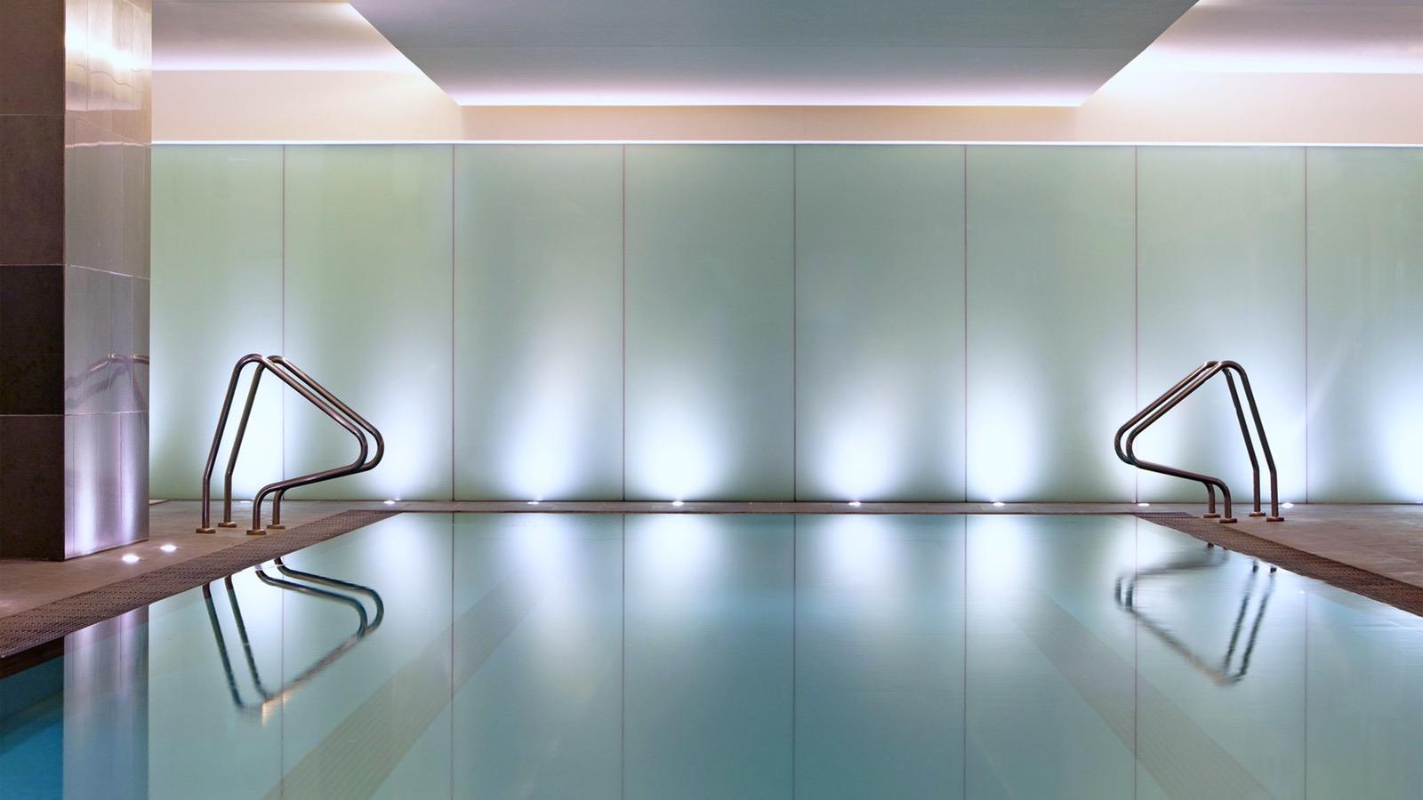 Wellness Centre Swimming Pool