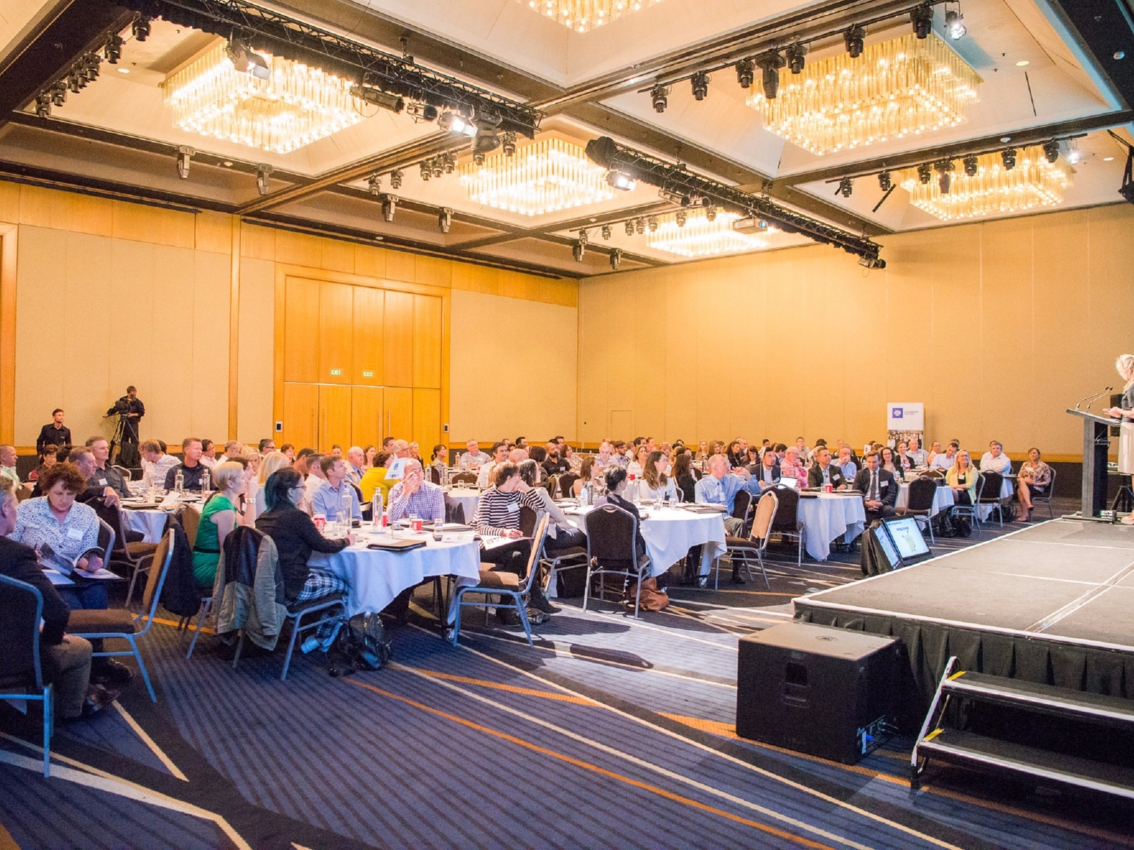AIM Leadership Matters Conference - Brisbane 2016