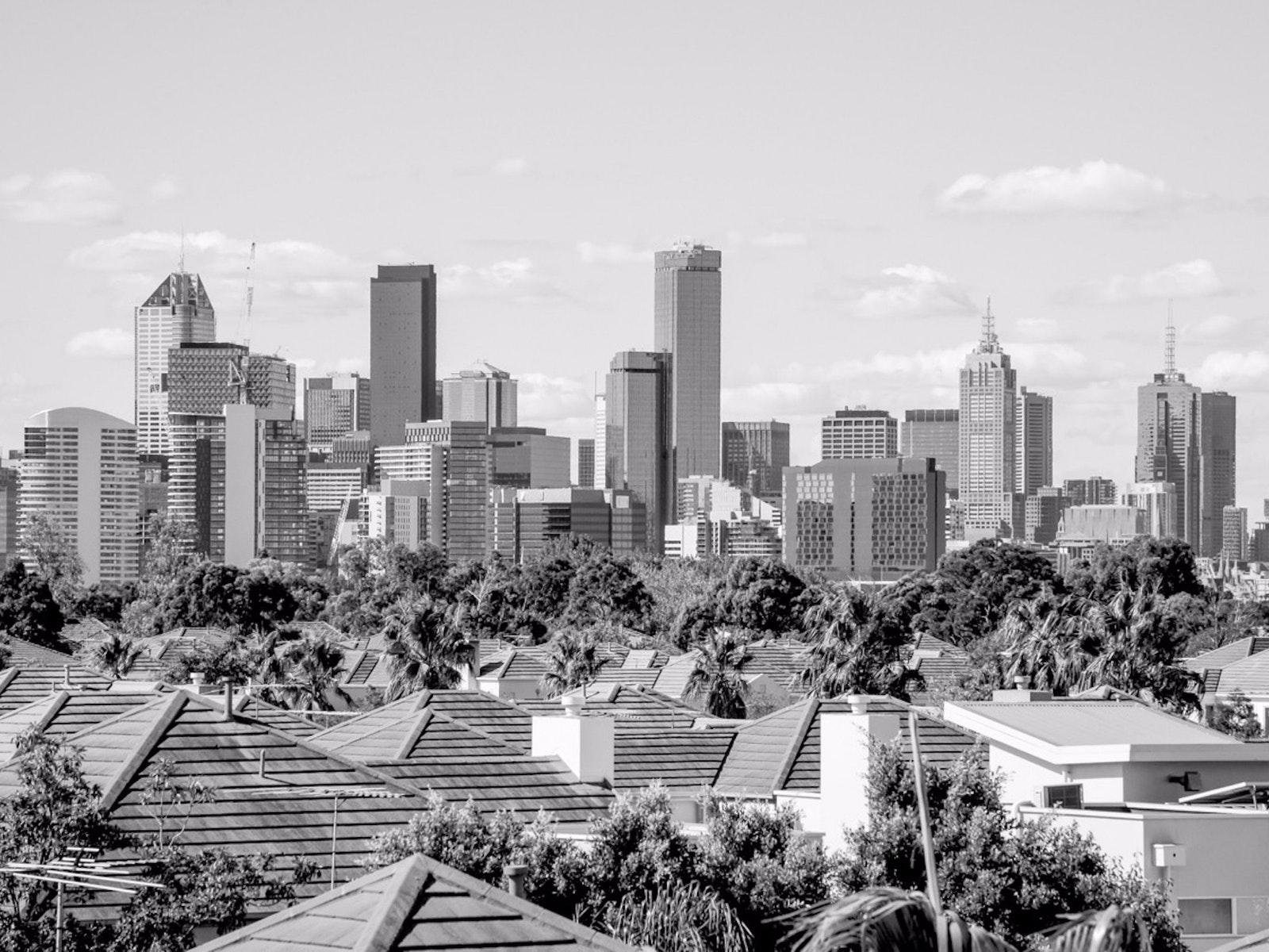 Australian Institute of Architects—emerging architects