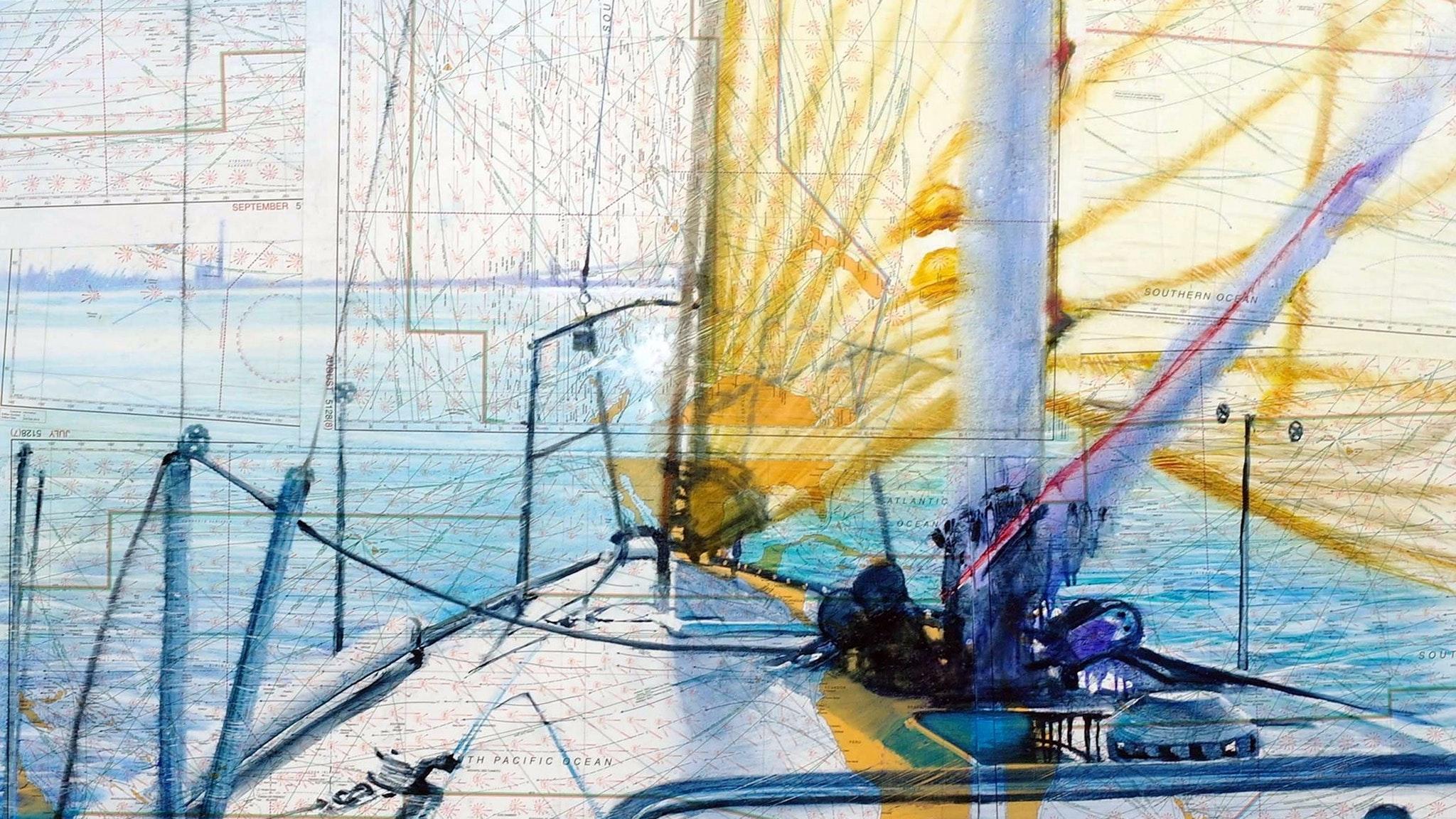 ANL Maritime Art Exhibition
