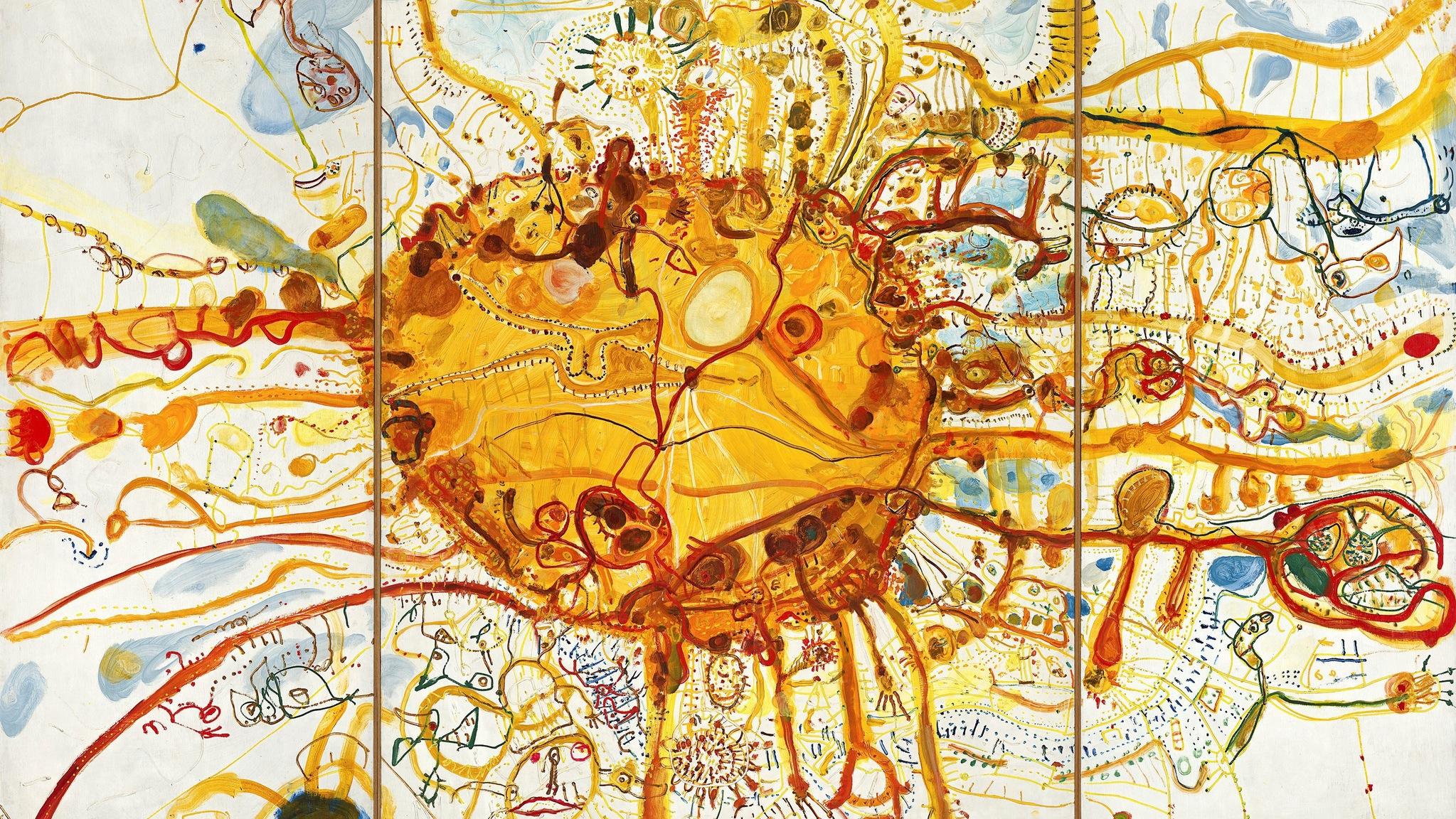 Sydney sun (or King Sun) 1965