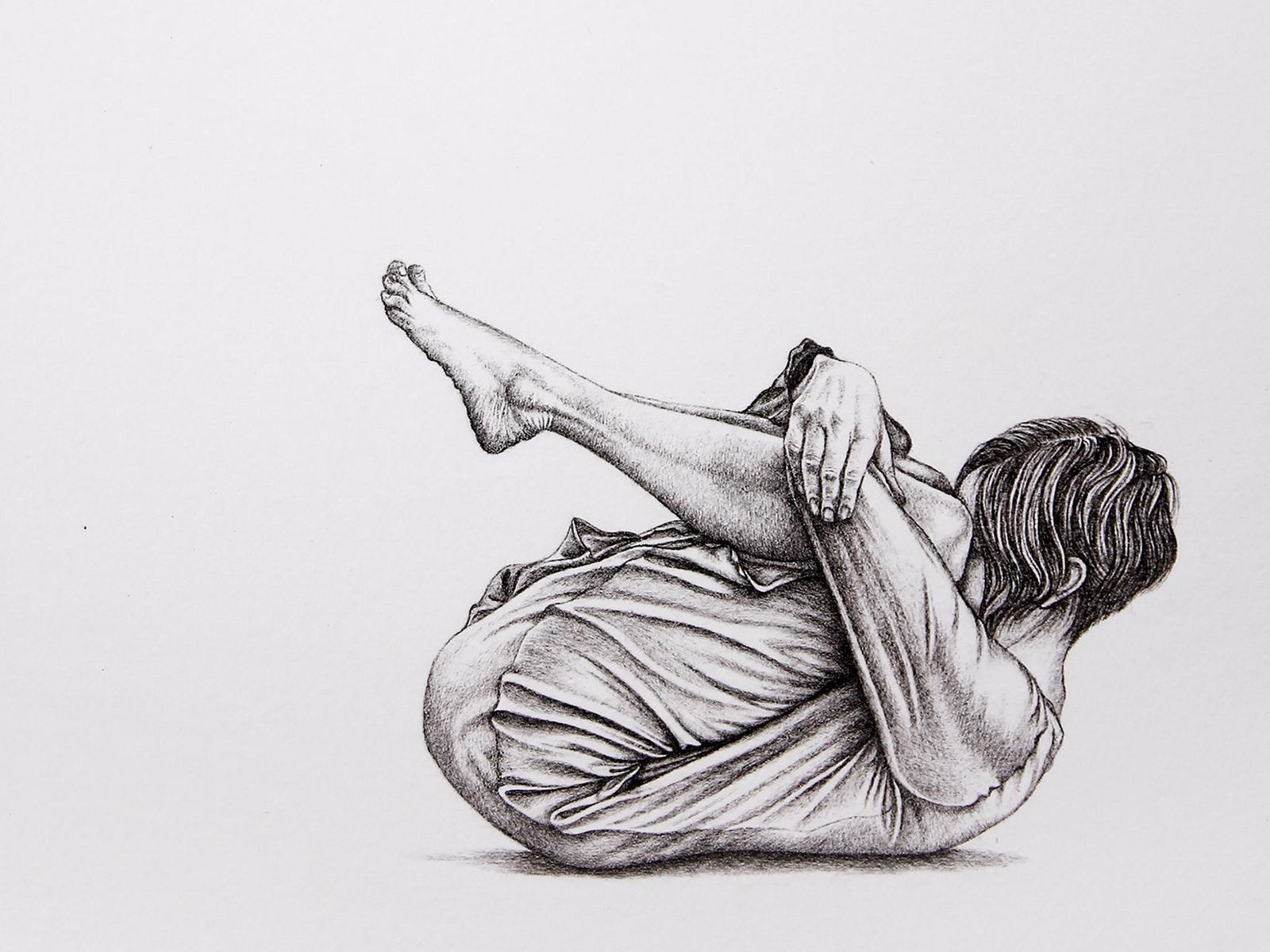 Kim Anderson, Untitled