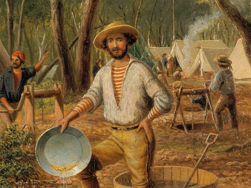 Art and exhibitions, Events, Victoria, Australia