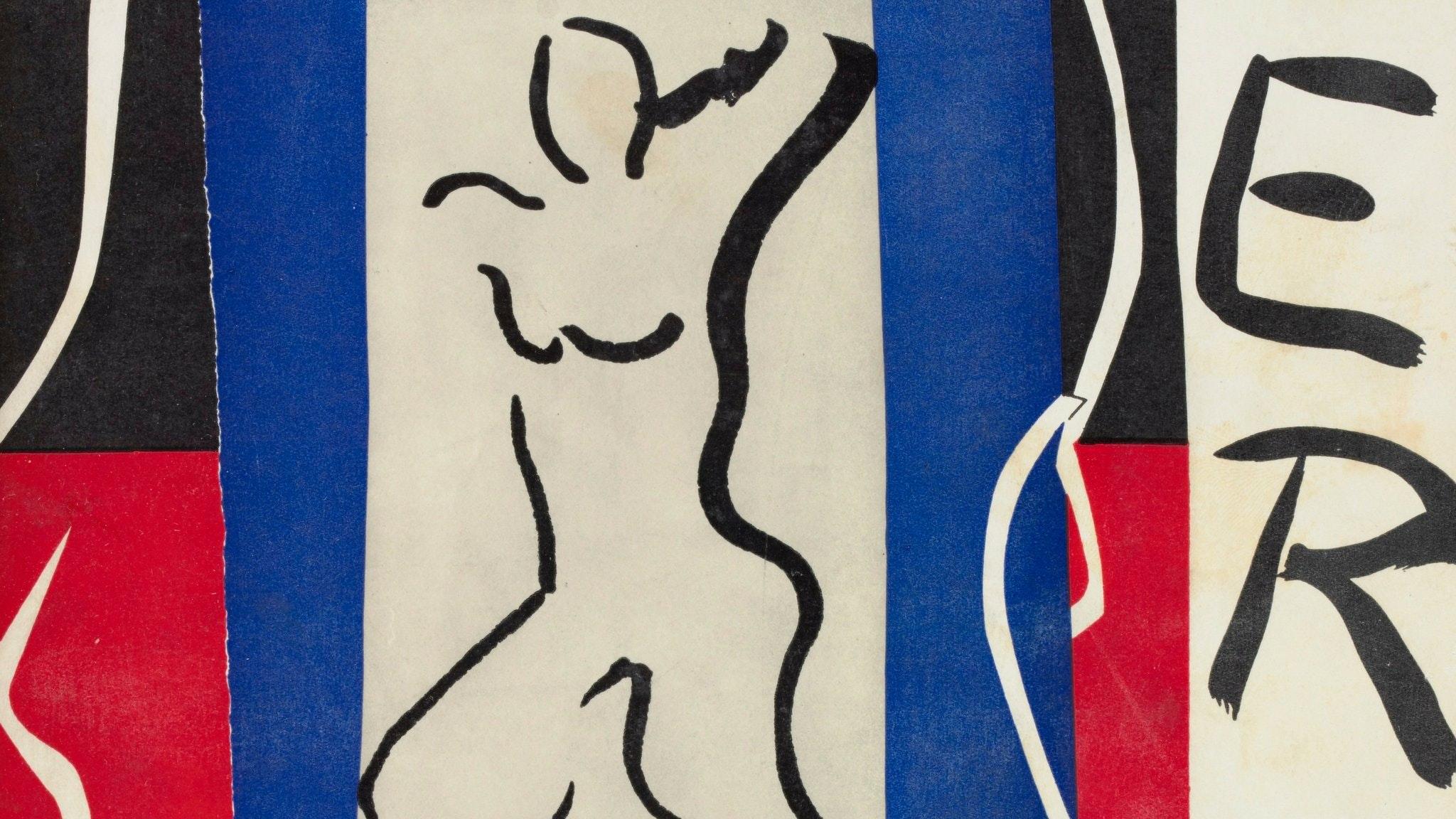 Henri Matisse, Verve