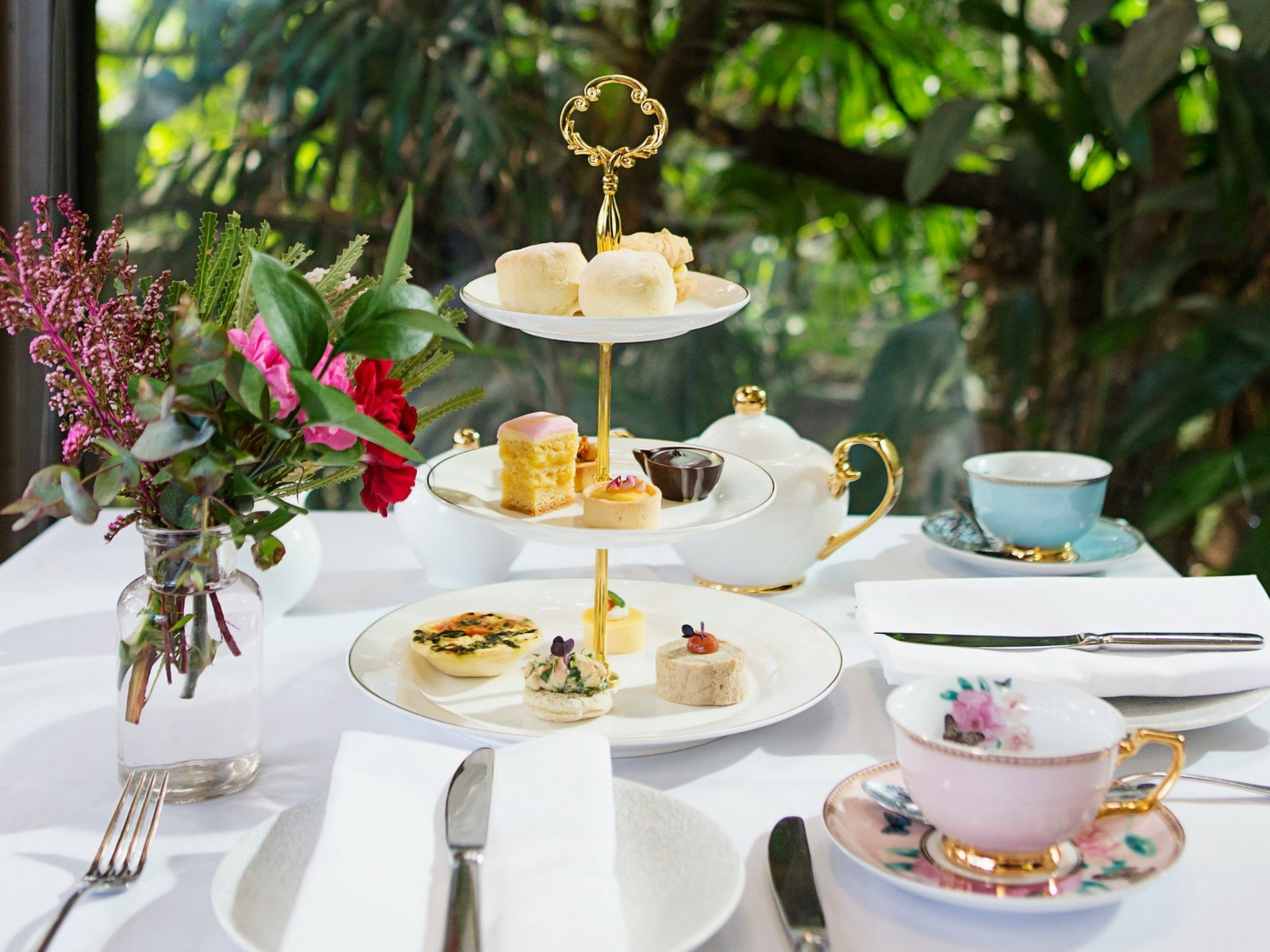 High Tea Melbourne Events