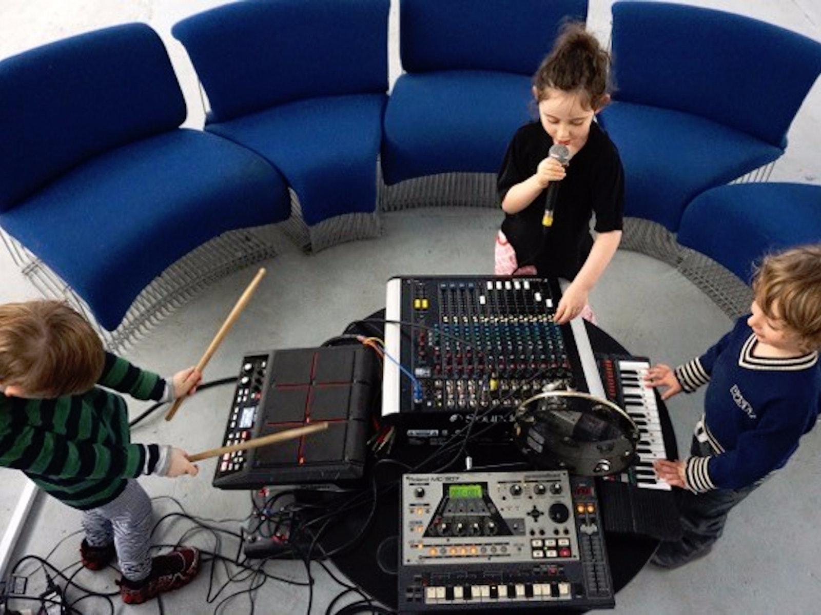 Club Kids Music Academy