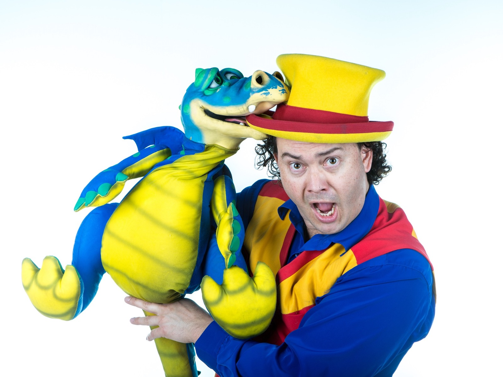 Tim Credible's Family Magic Show - School Holiday Fun - Melbourne Victoria