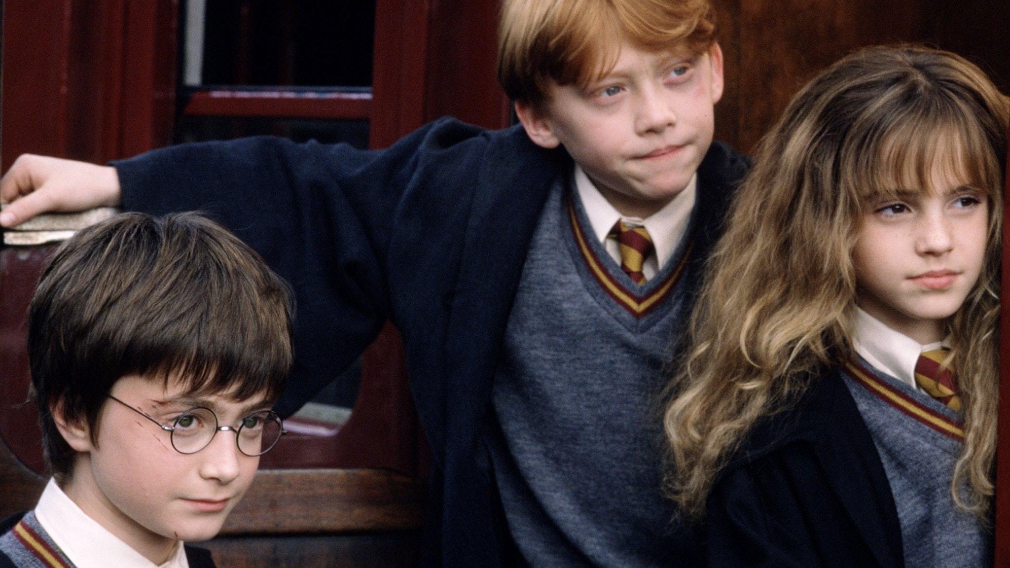 Image - Harry Potter