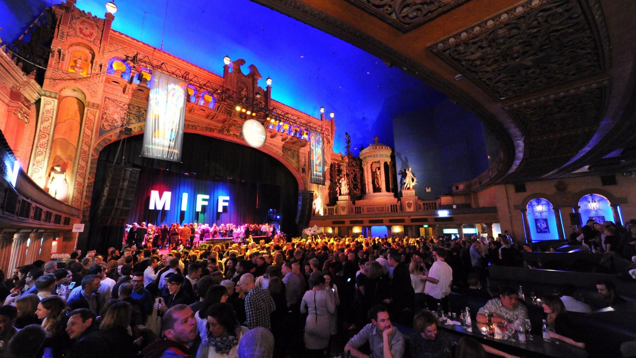 MIFF 2019   Film