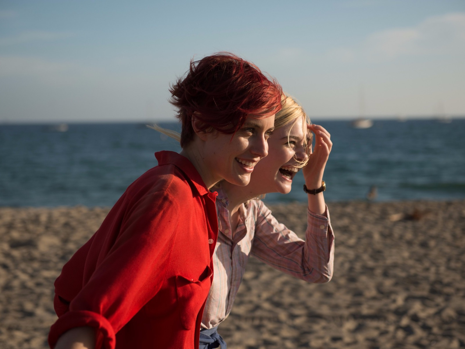 Greta Gerwig and Elle Fanning star in 20th Century Women