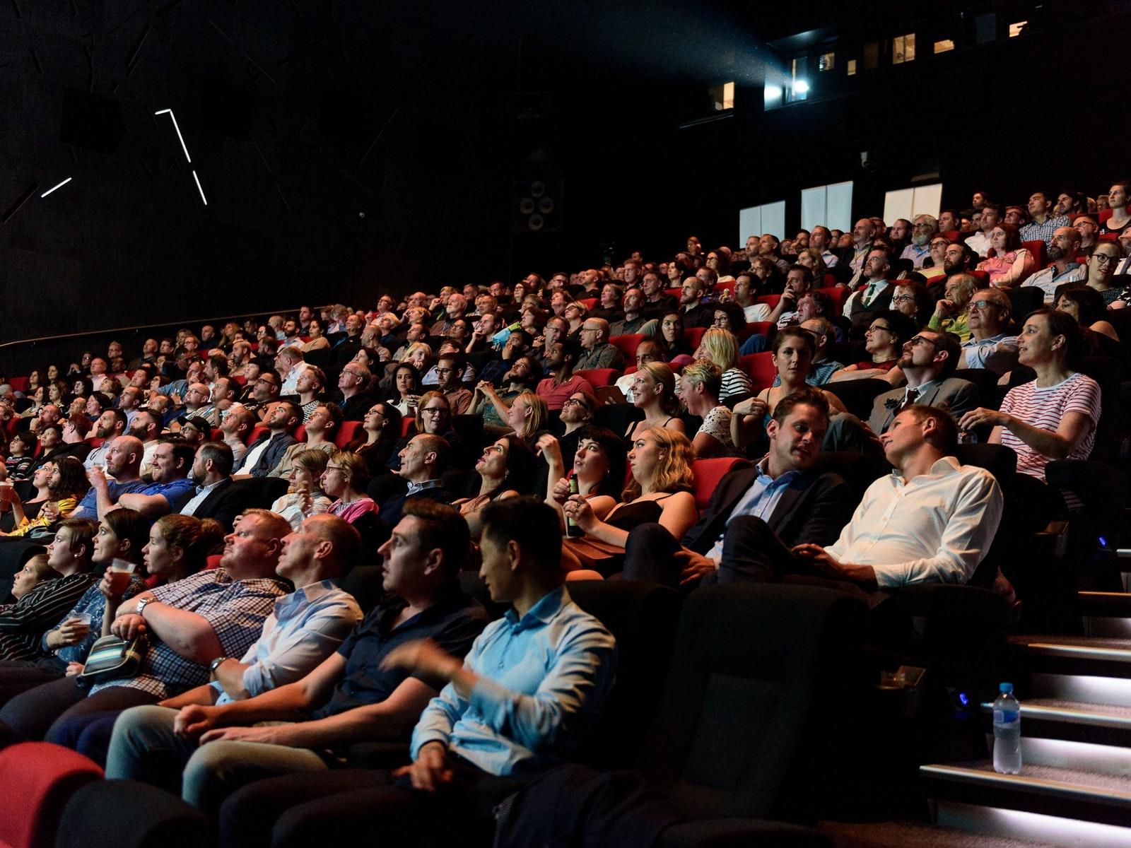 MQFF Opening Night 2017