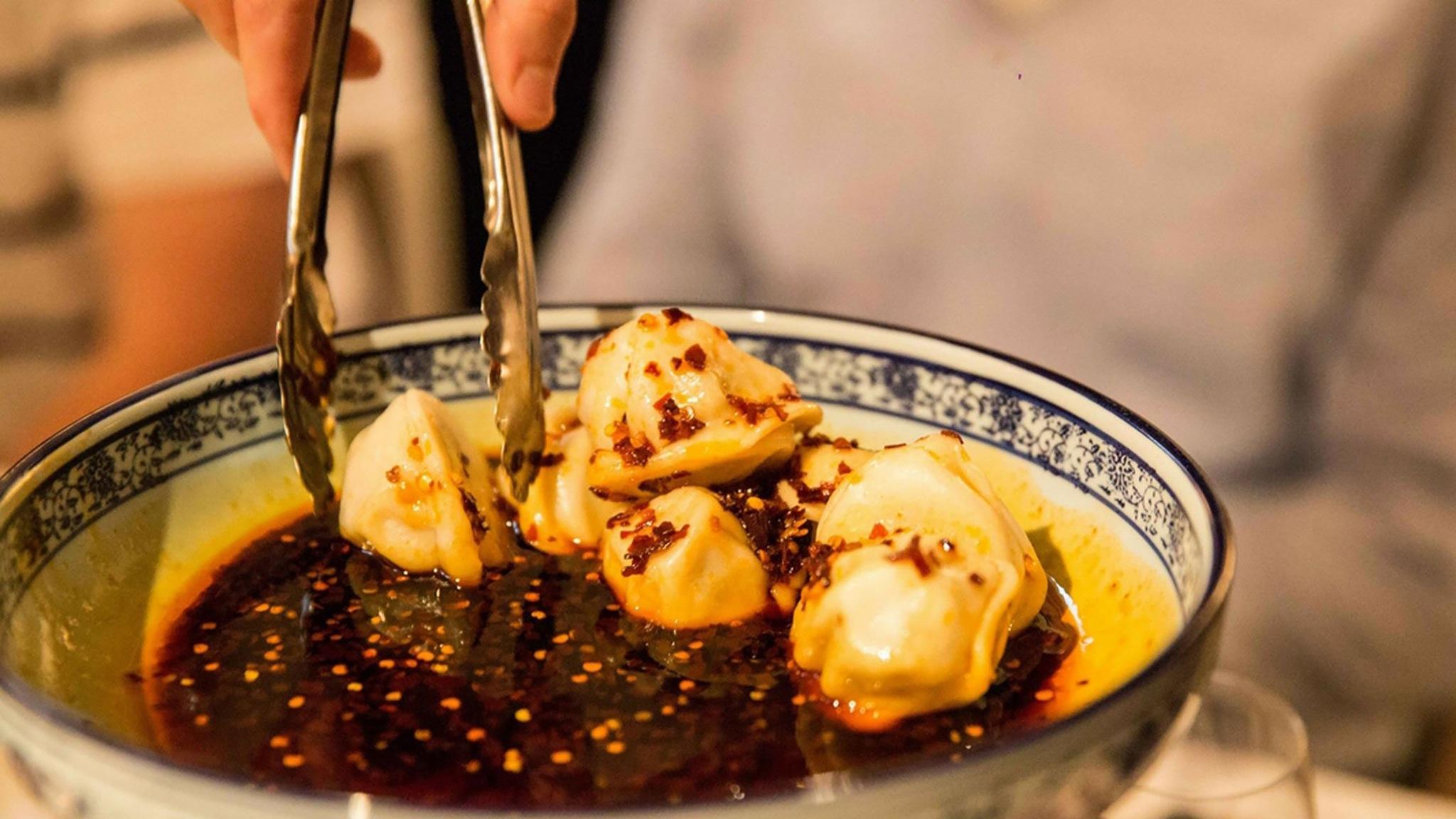 Yum Cha Wine Feast