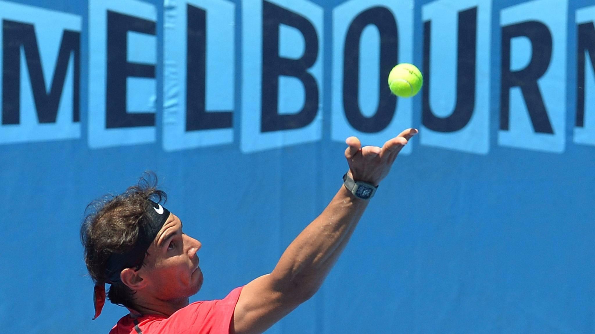 Australian Grand Slam Tennis Luncheon 2017
