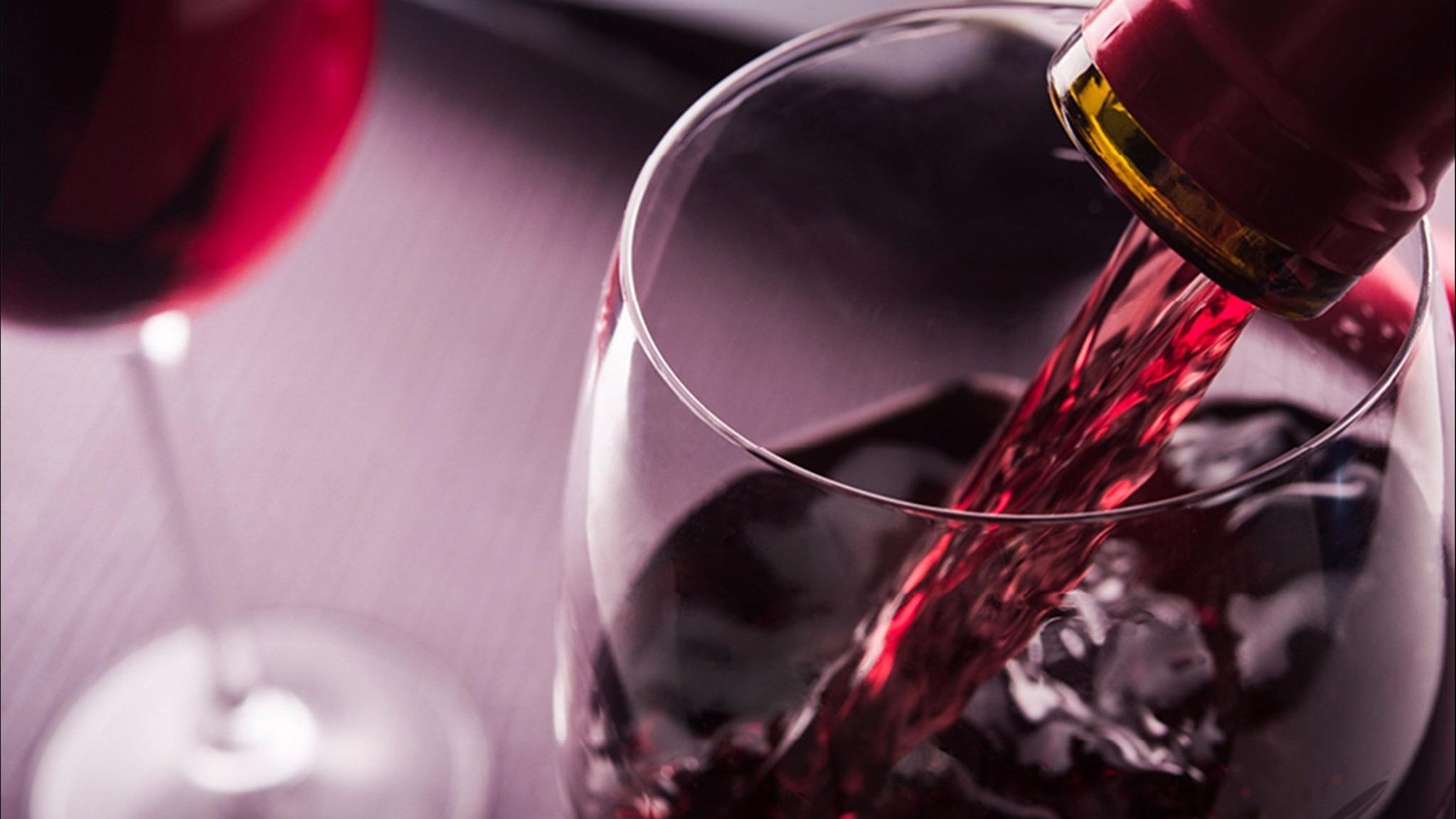 Pinot Noir & Chardonnay Wine Dinner