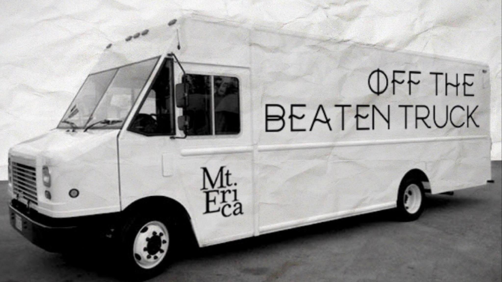 Off The Beaten Truck