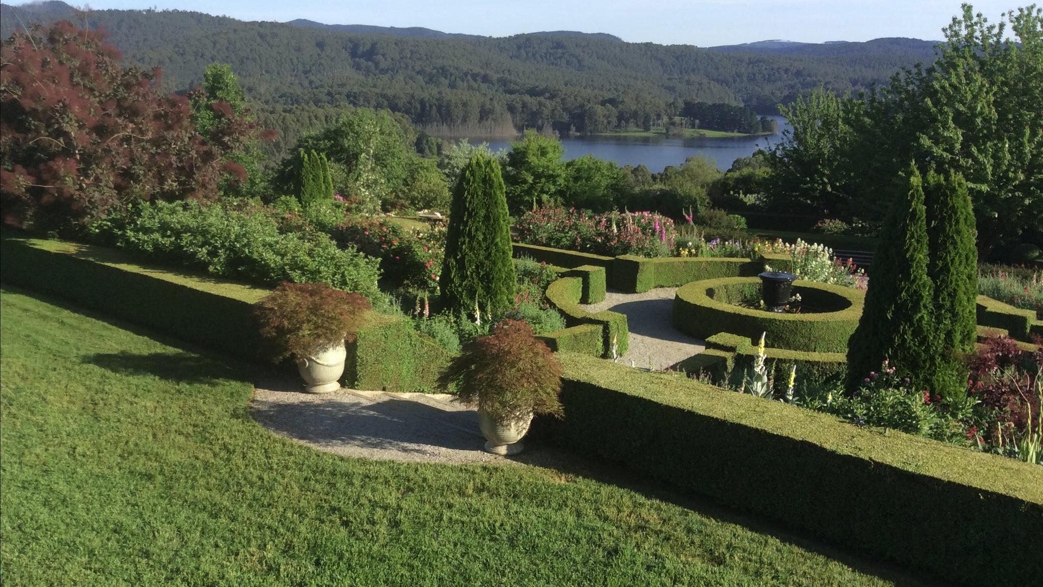 Jindivick Garden