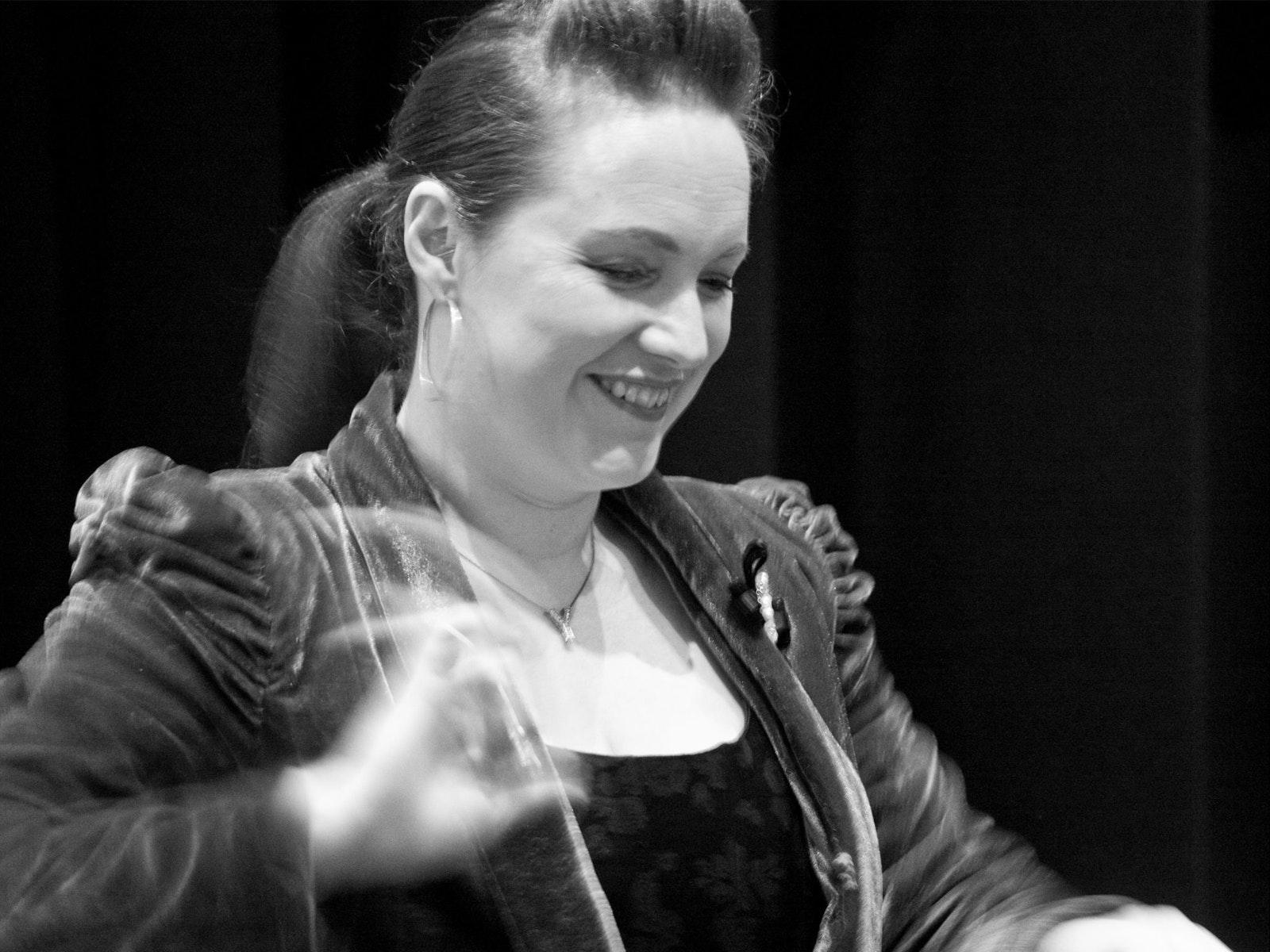 Yvette Johansson