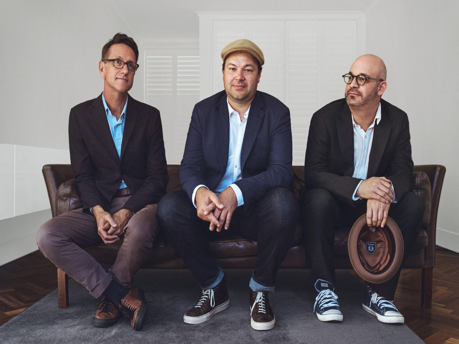 Jake Mason Trio