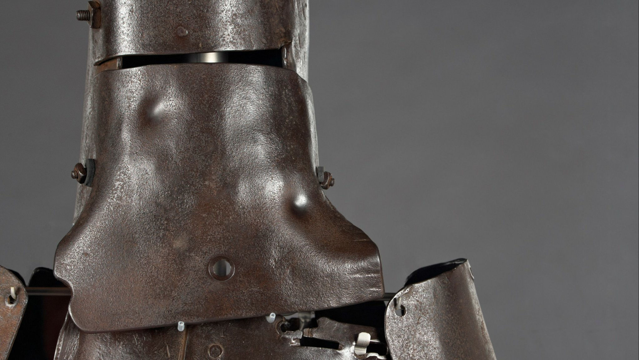 Ned Kelly tour