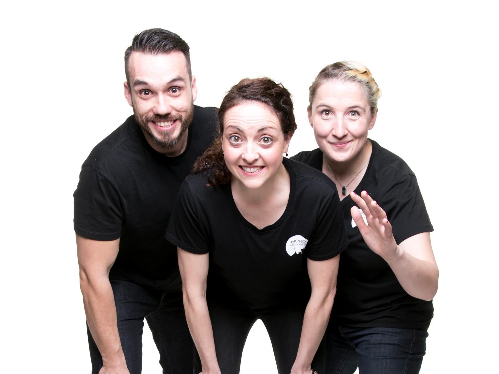 Impro Melbourne Ensemble