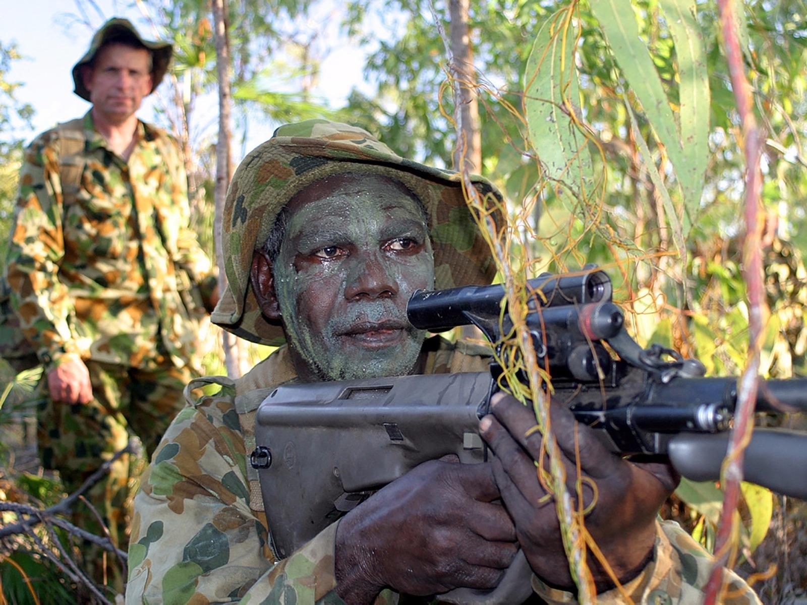NORFORCE Australian Defence Force