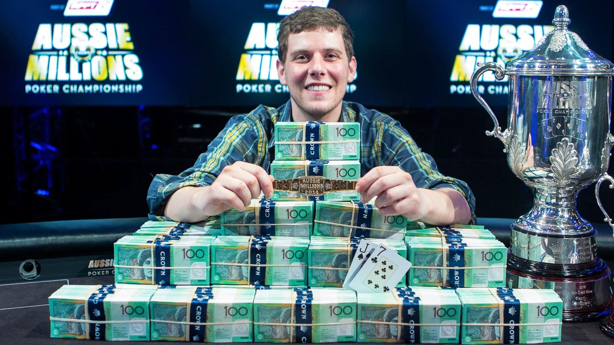 2017 Aussie Millions Poker Championship