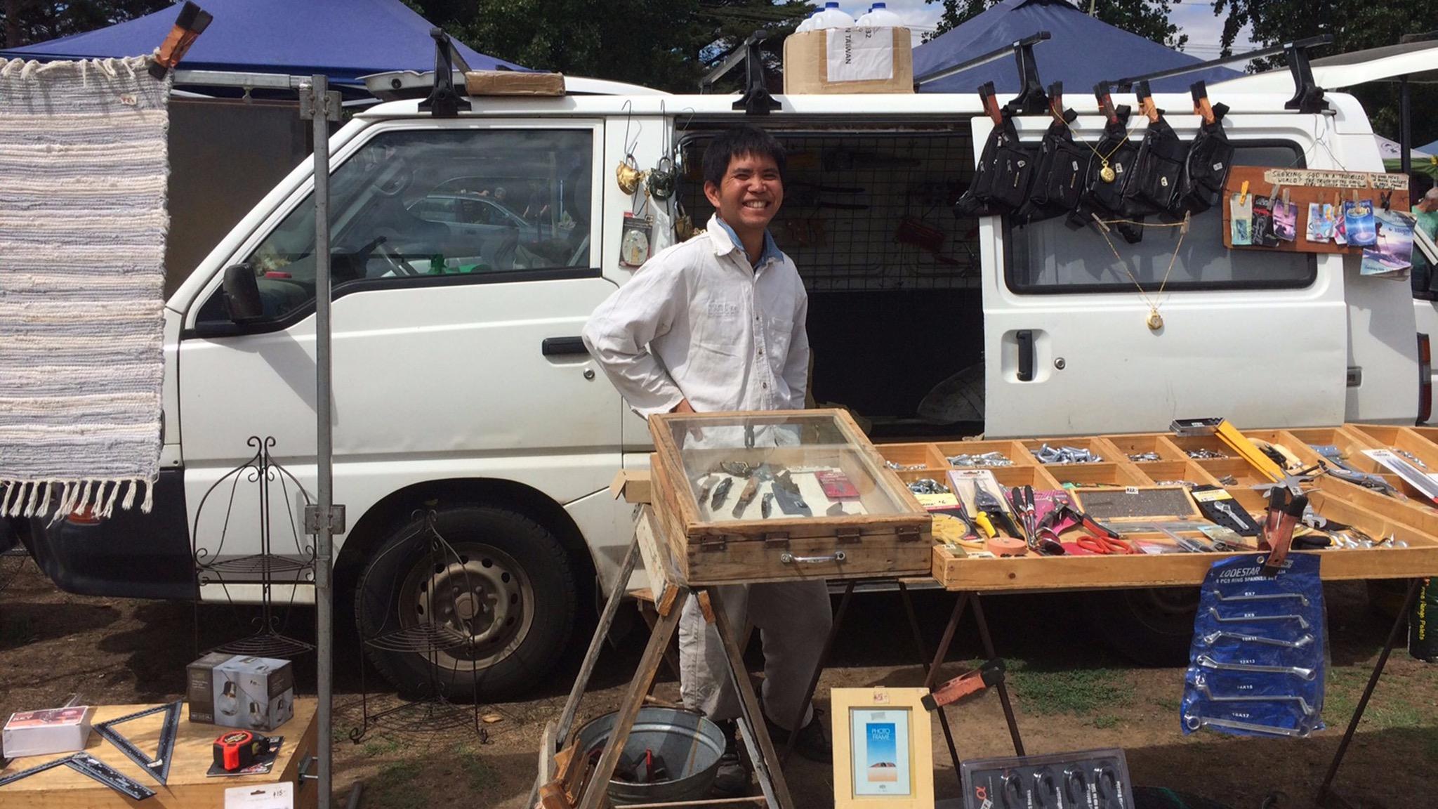 Whittlesea Monday Market