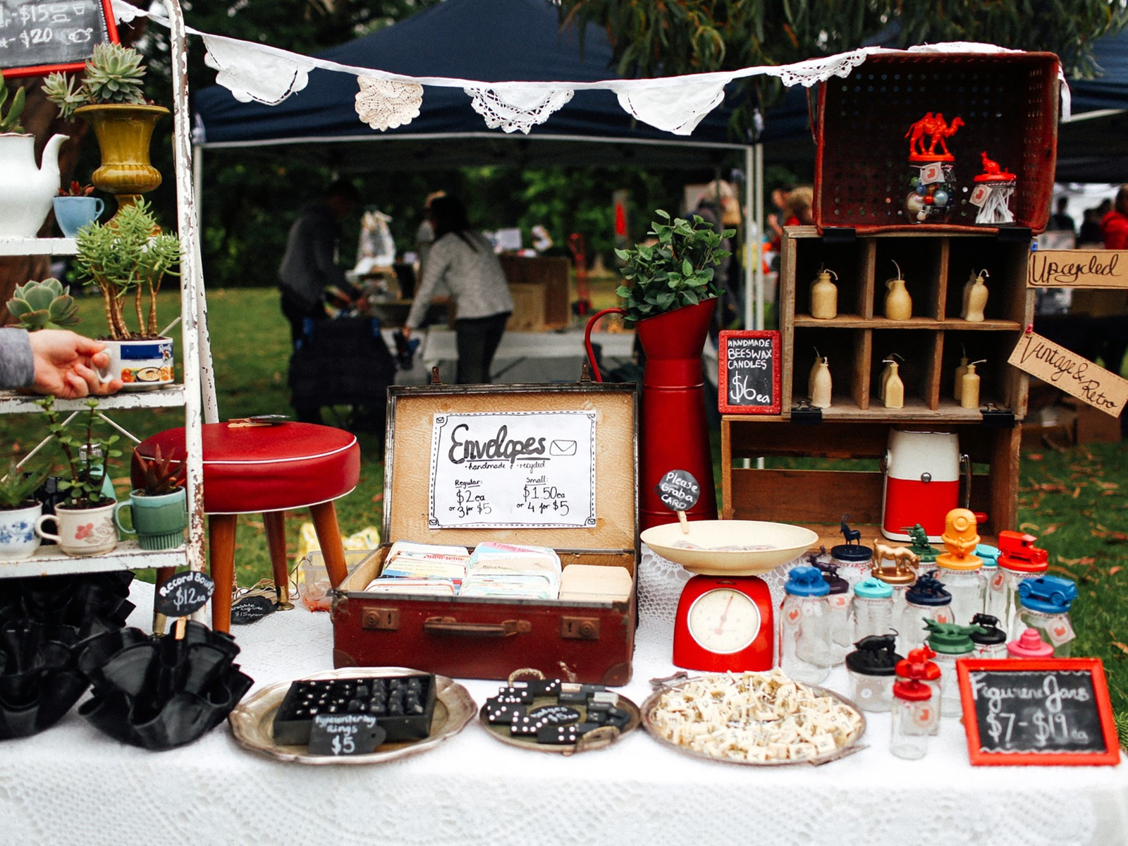 Heide Makers Market