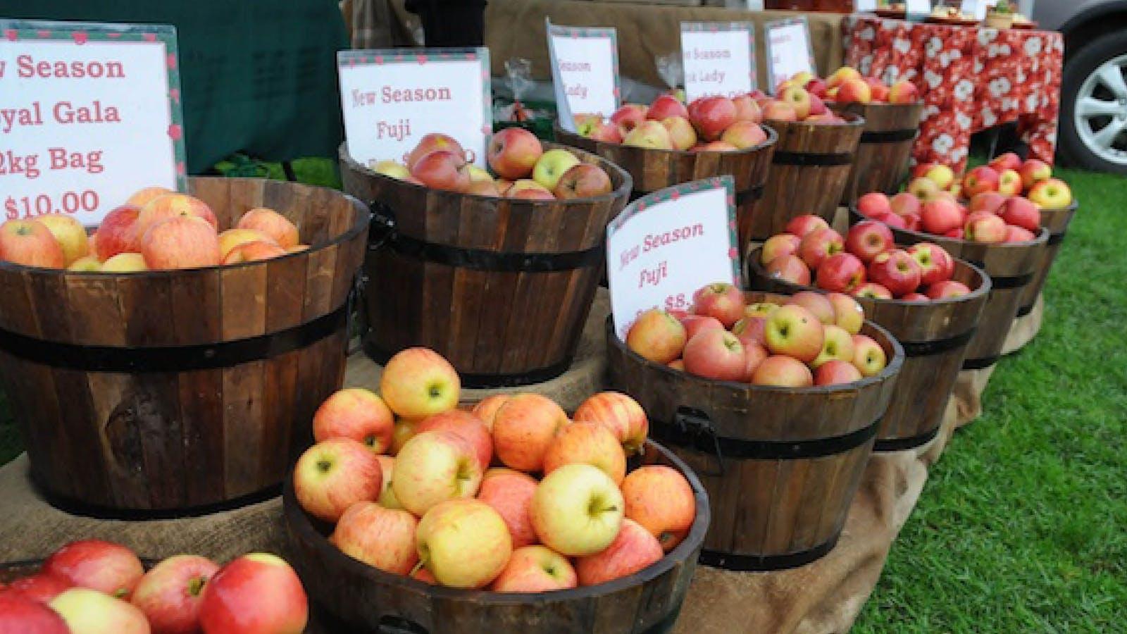 Coburg Fruit and Veg