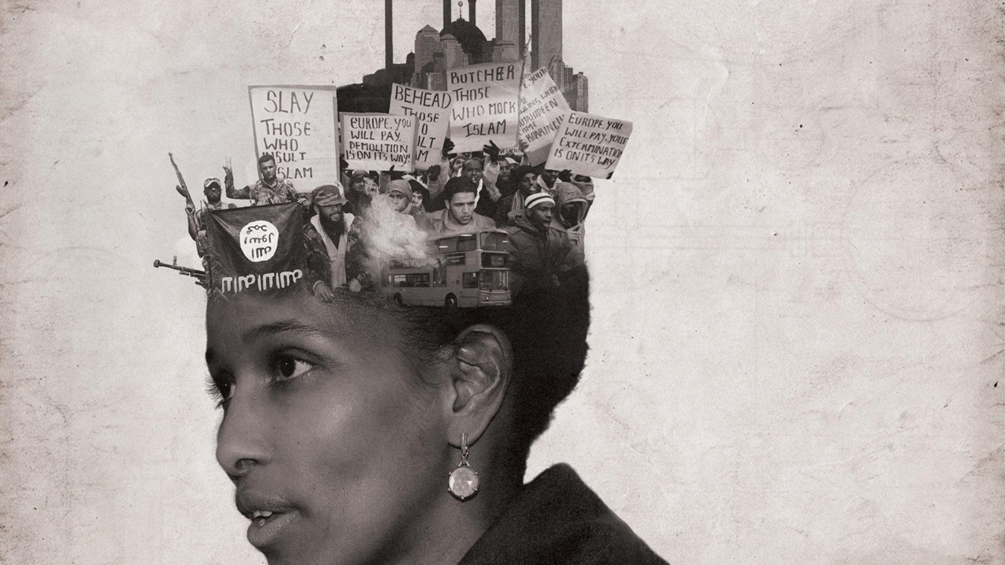 Ayaan Hirsi Ali: Hero of Heresy