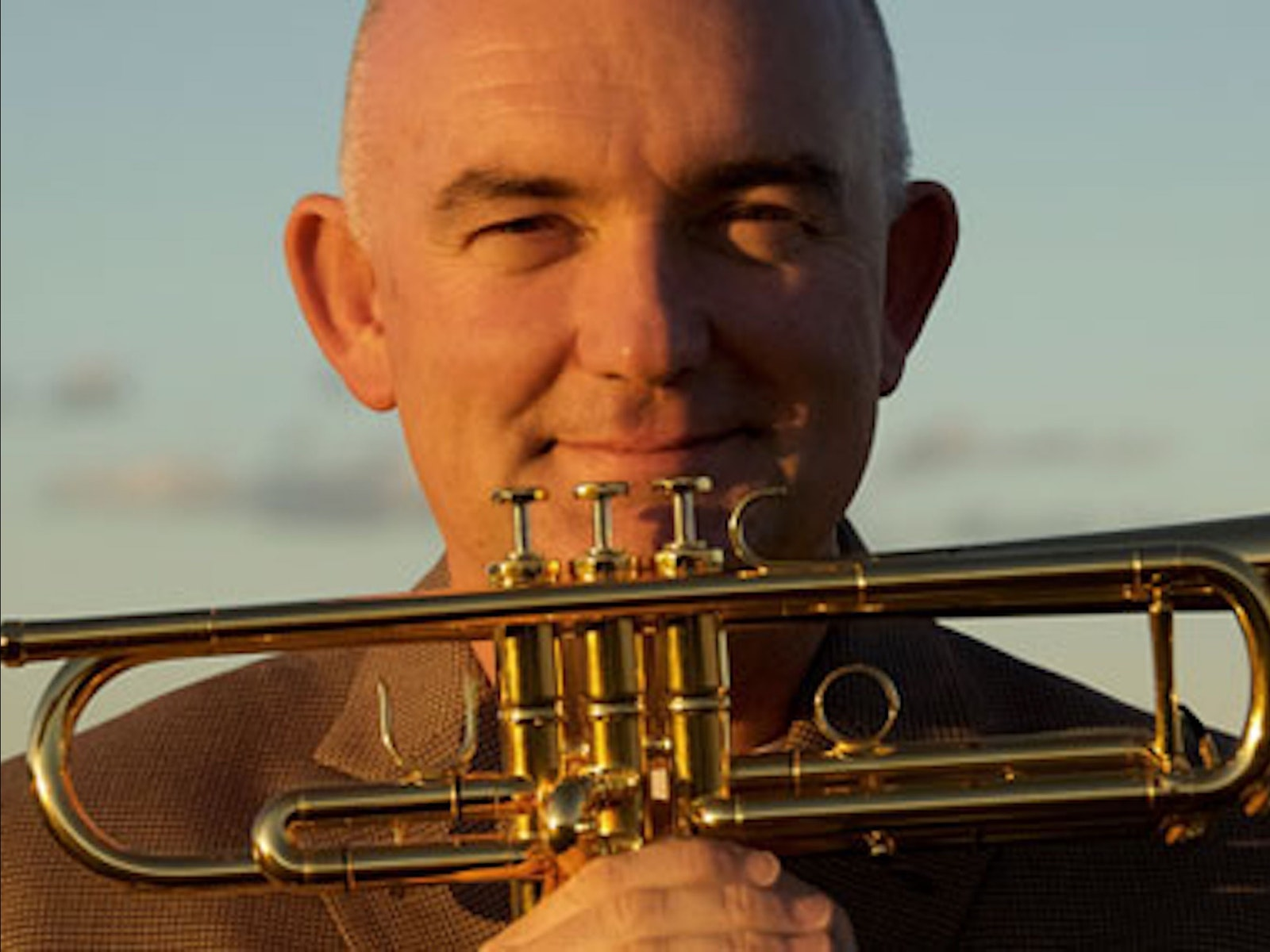 The great Australian jazzman James Morrison will perform for two nights at Bird's Basement