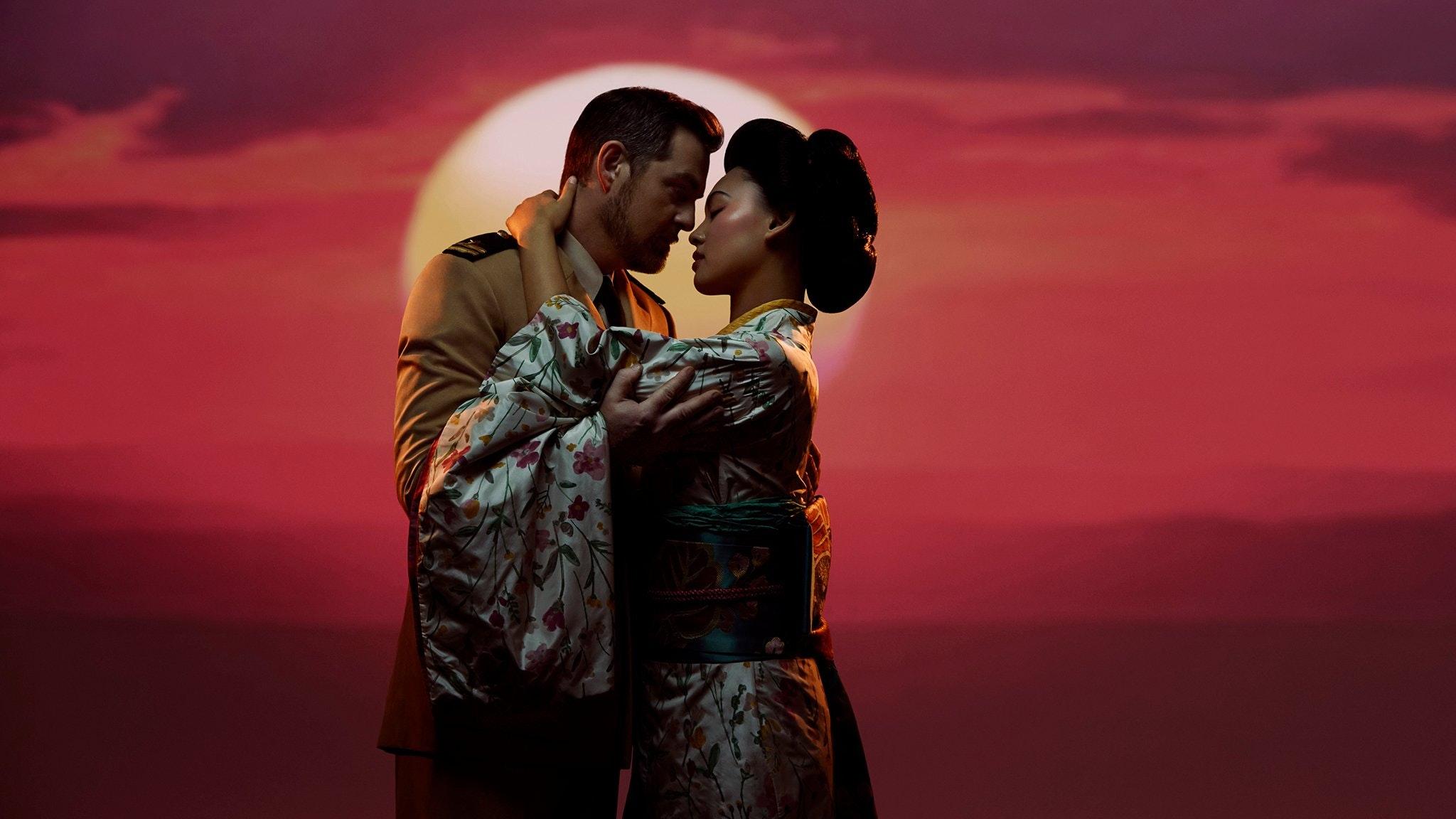 Opera Australia's Madame Butterfly