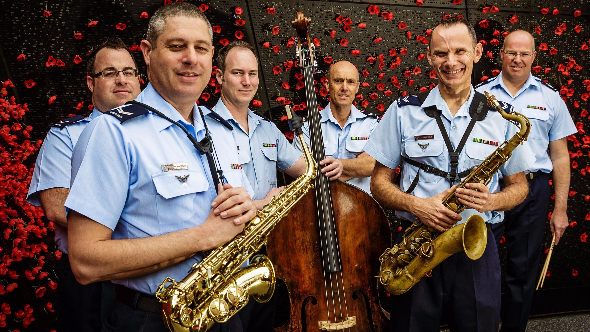 RAAF Jazz Band