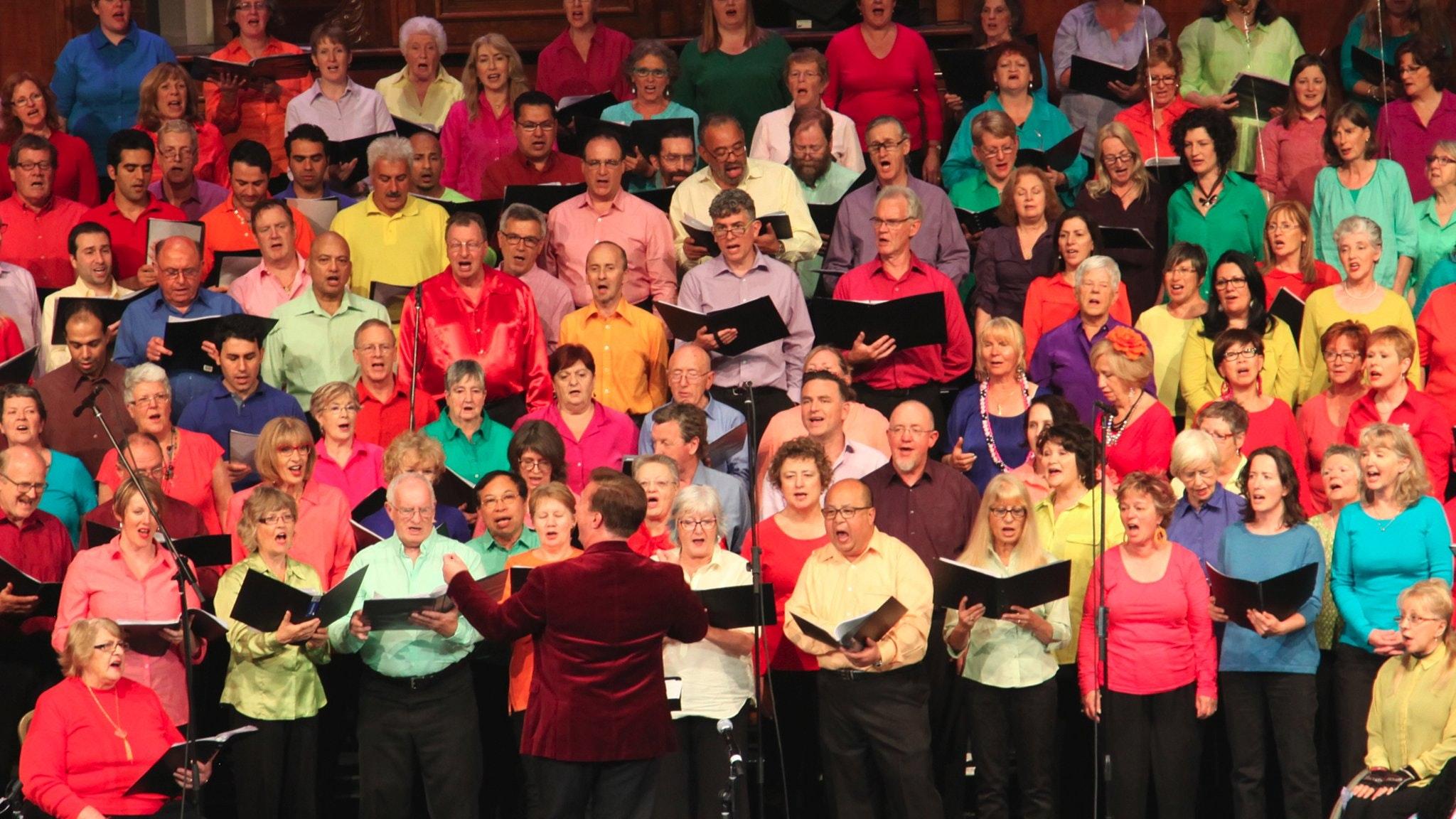 Absolutely Everybody Choir