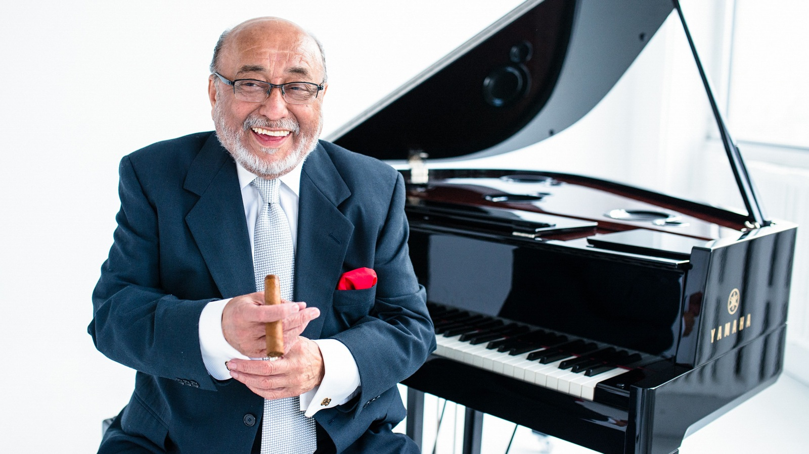 Eddie Palmieri, Melbourne International Jazz Festival 2016
