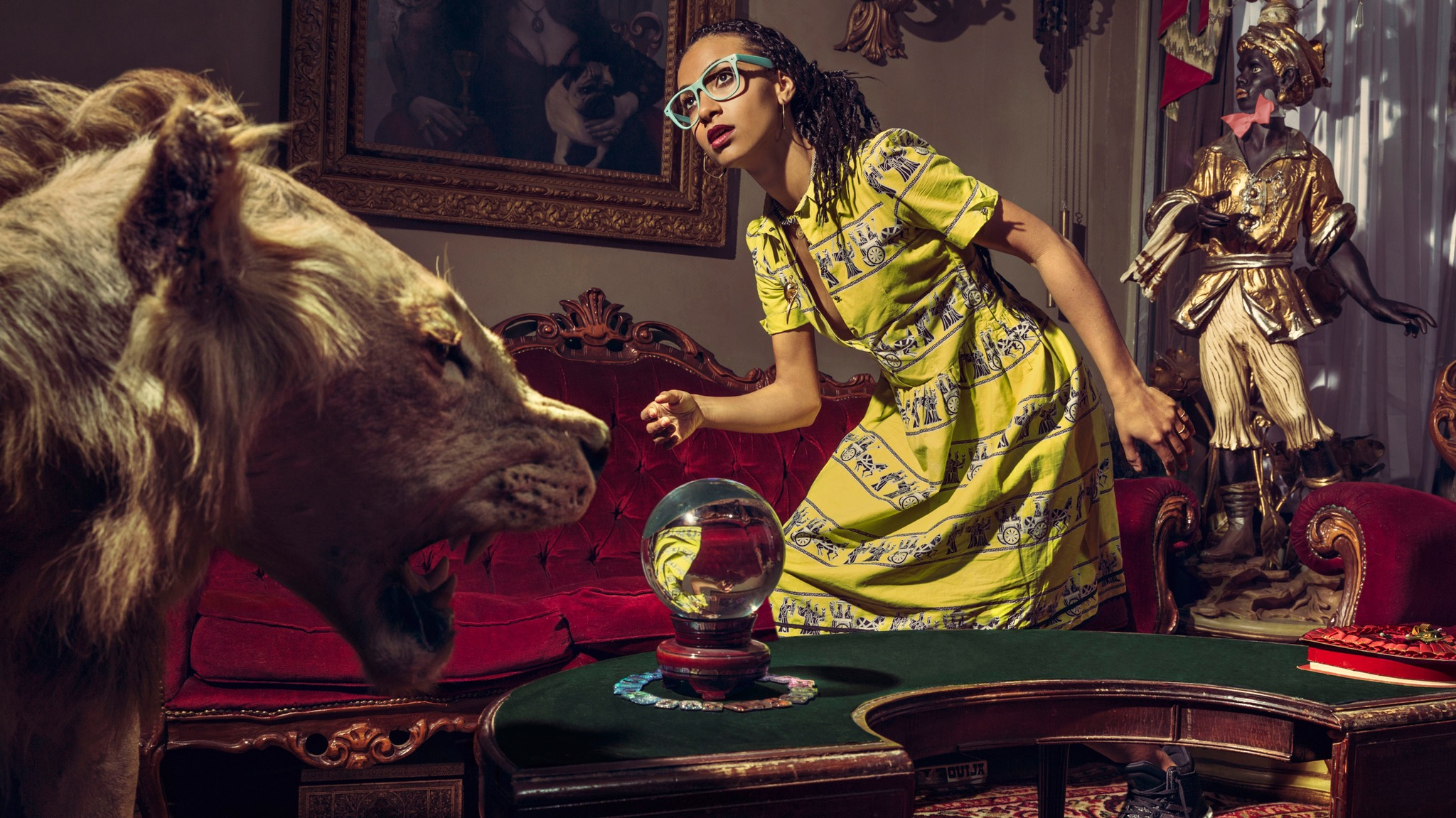 Esperanza Spalding, Melbourne International Jazz Festival 2016