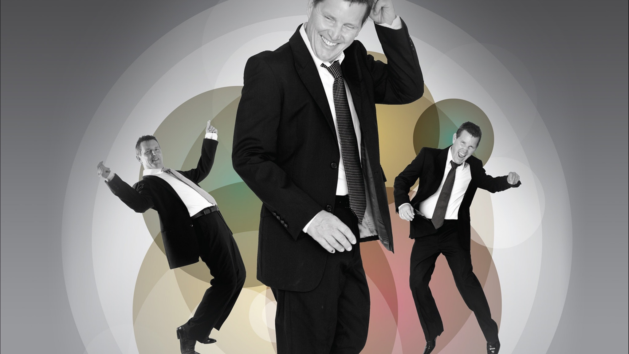 Tom Burlinson will be performing Bird's for the first Matinee show