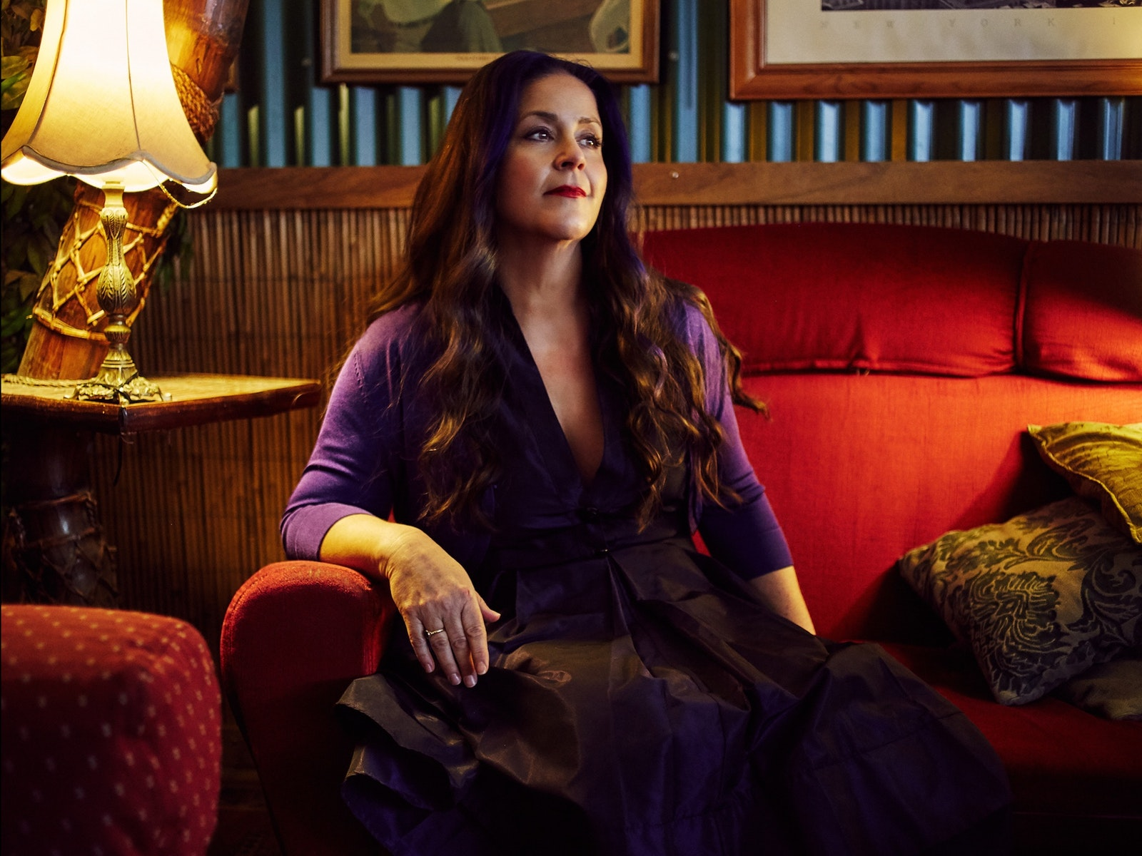 Michelle Nicole is a regular at Bird's, performing again on 19 October