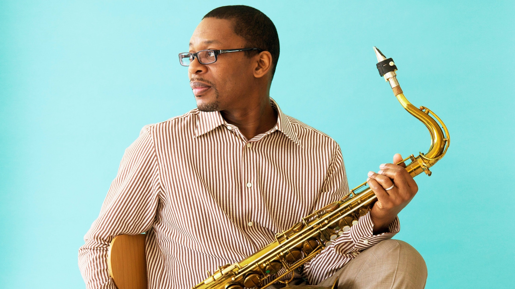 Ravi Coltrane returns to Bird's Basement in September