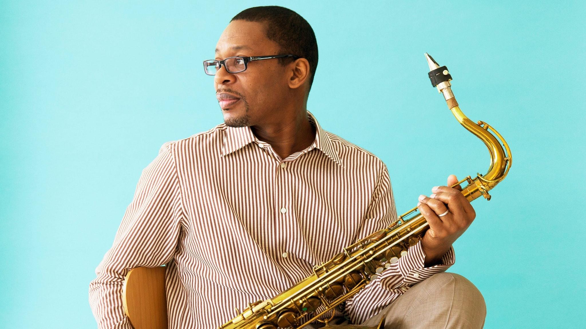 Ravi Coltrane returns to Bird's Basement in September
