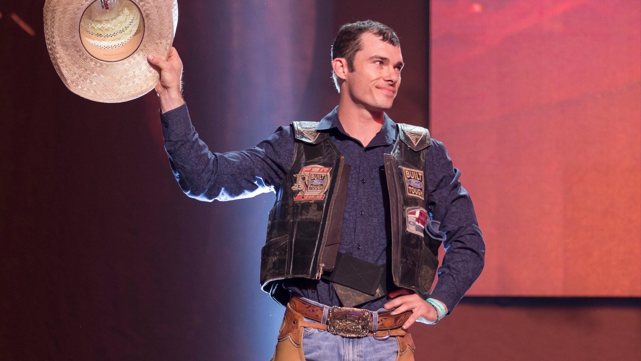 Cody Heffernan
