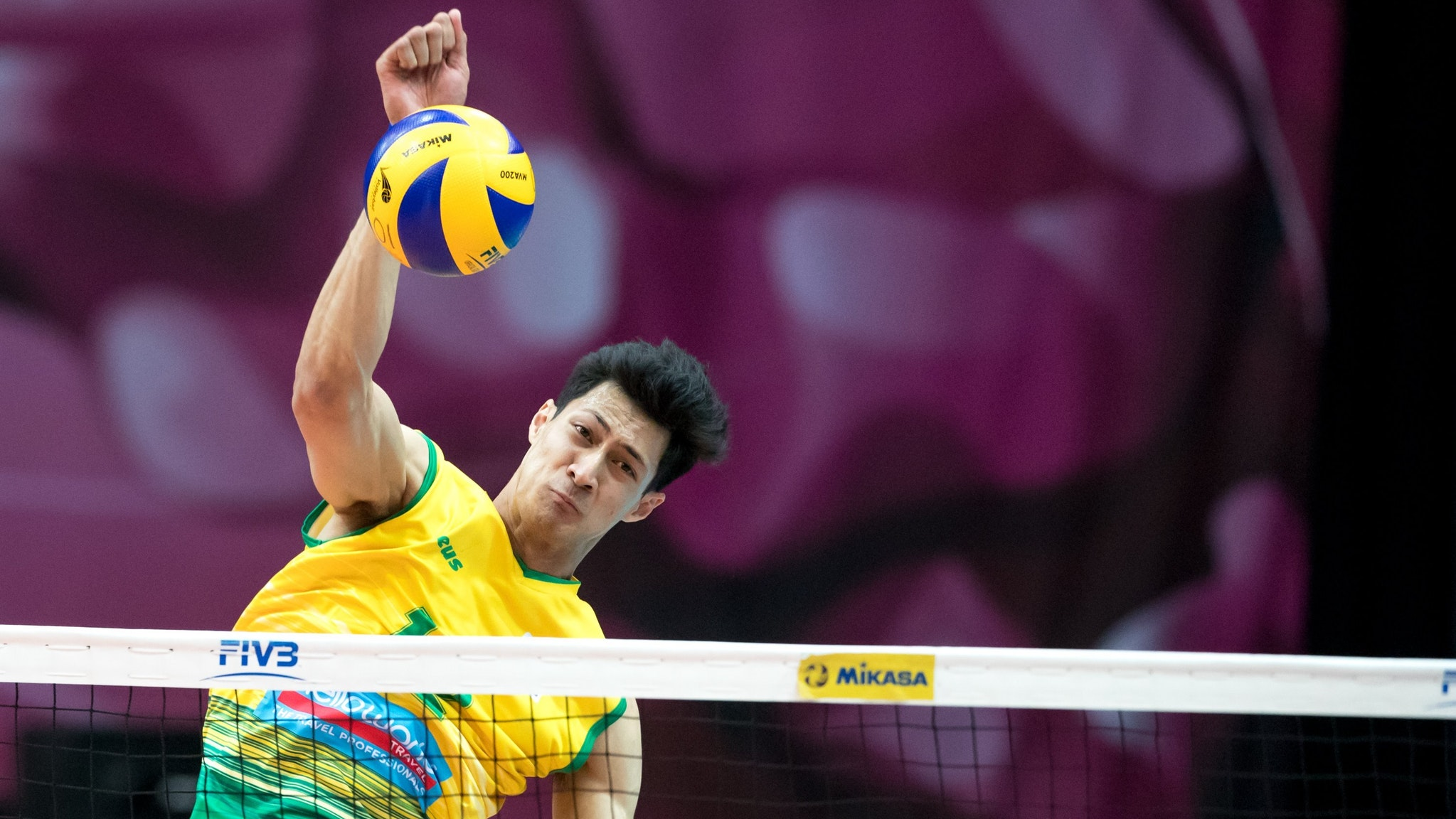 Volleyball Nations League