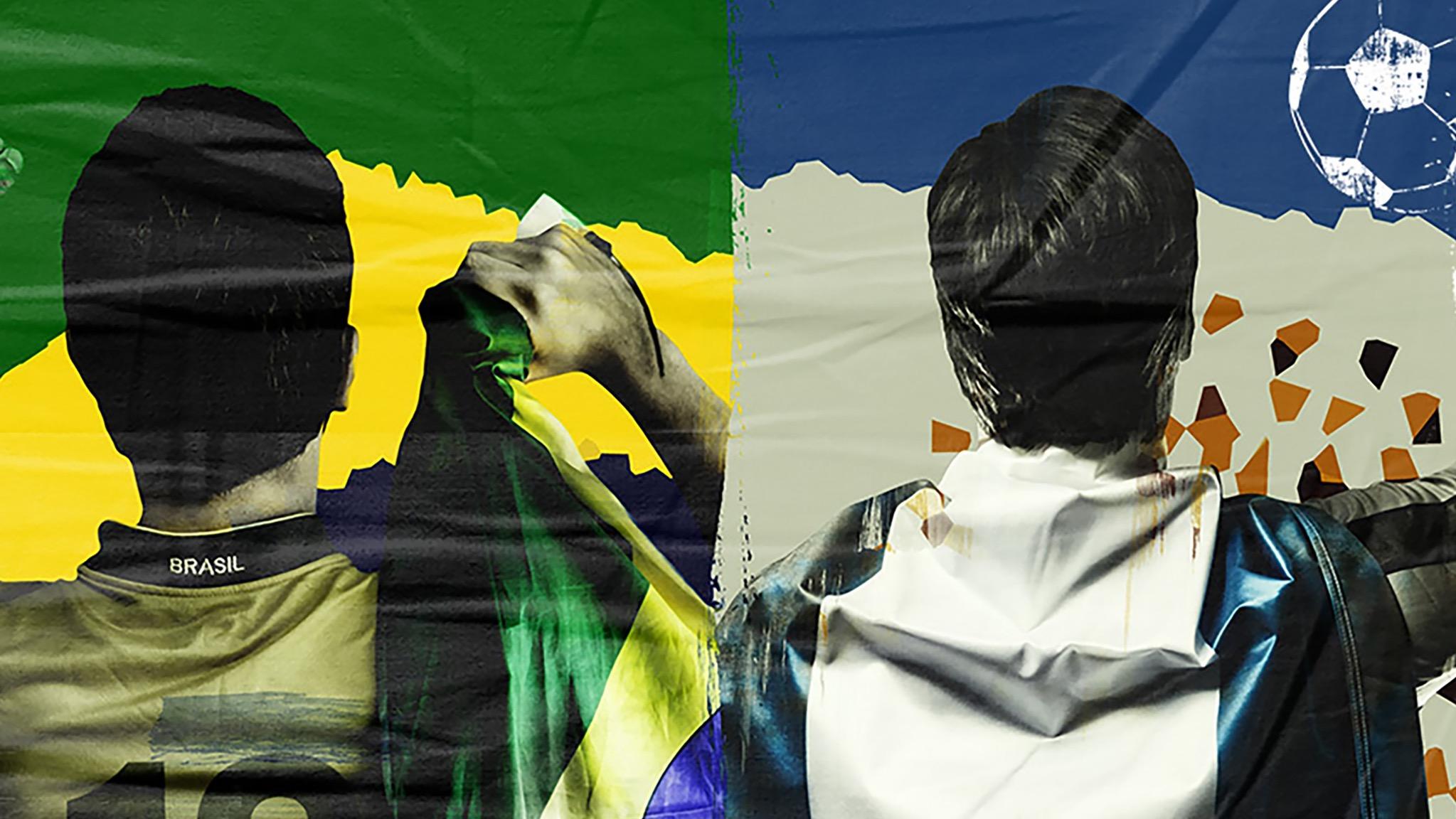 Chevrolet Brasil Global Tour