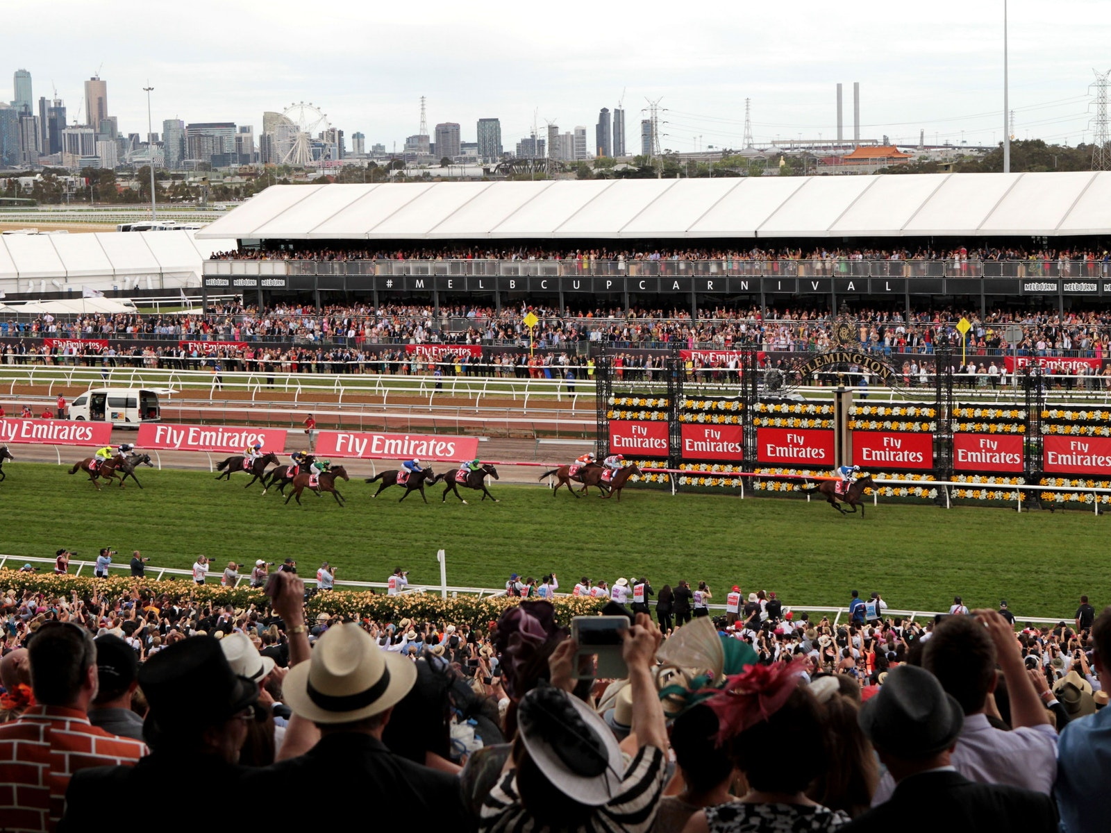 Melbourne Cup Carnival