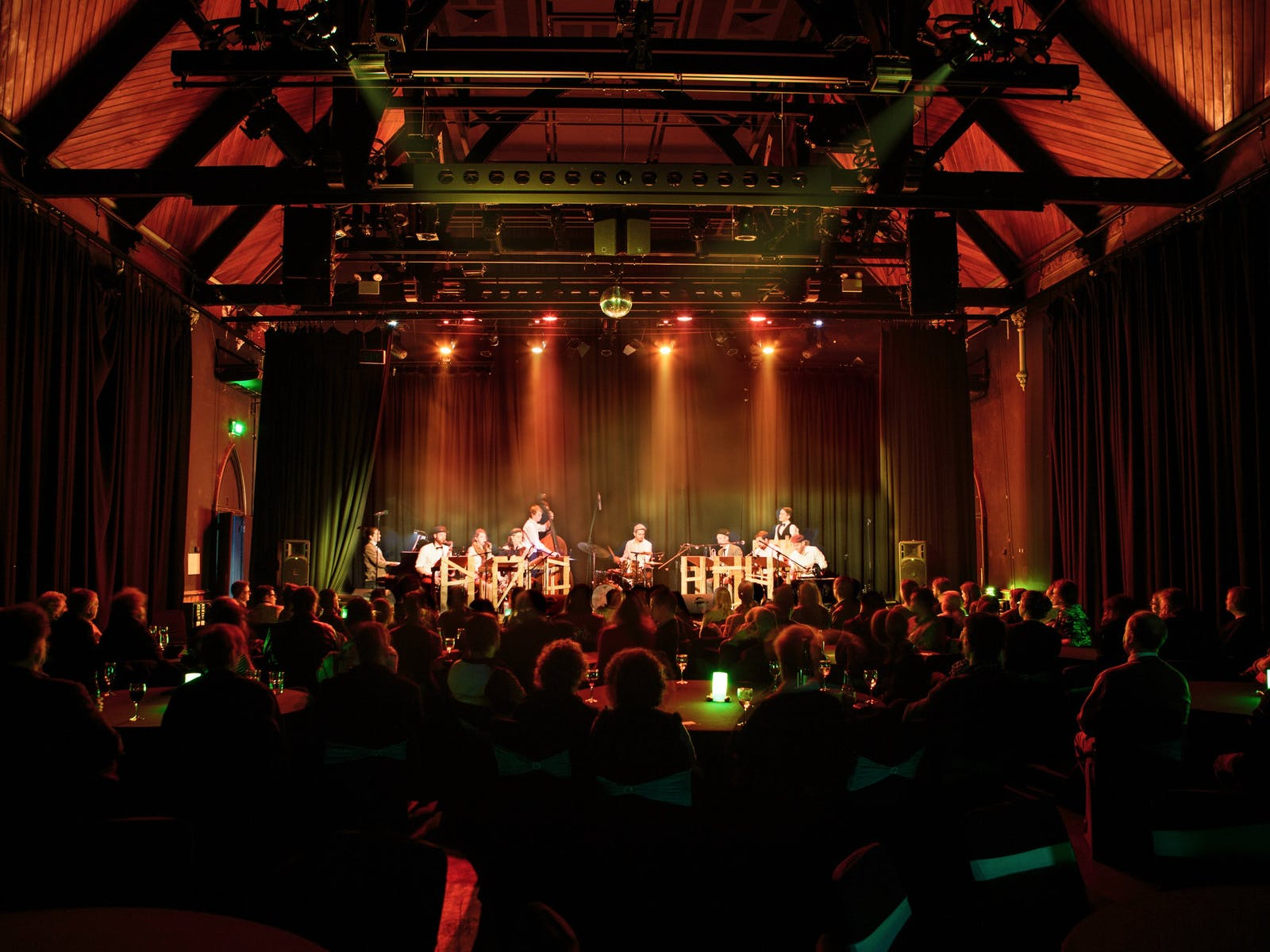 The ninth annual Melbourne Cabaret Festival returns to Chapel Off Chapel