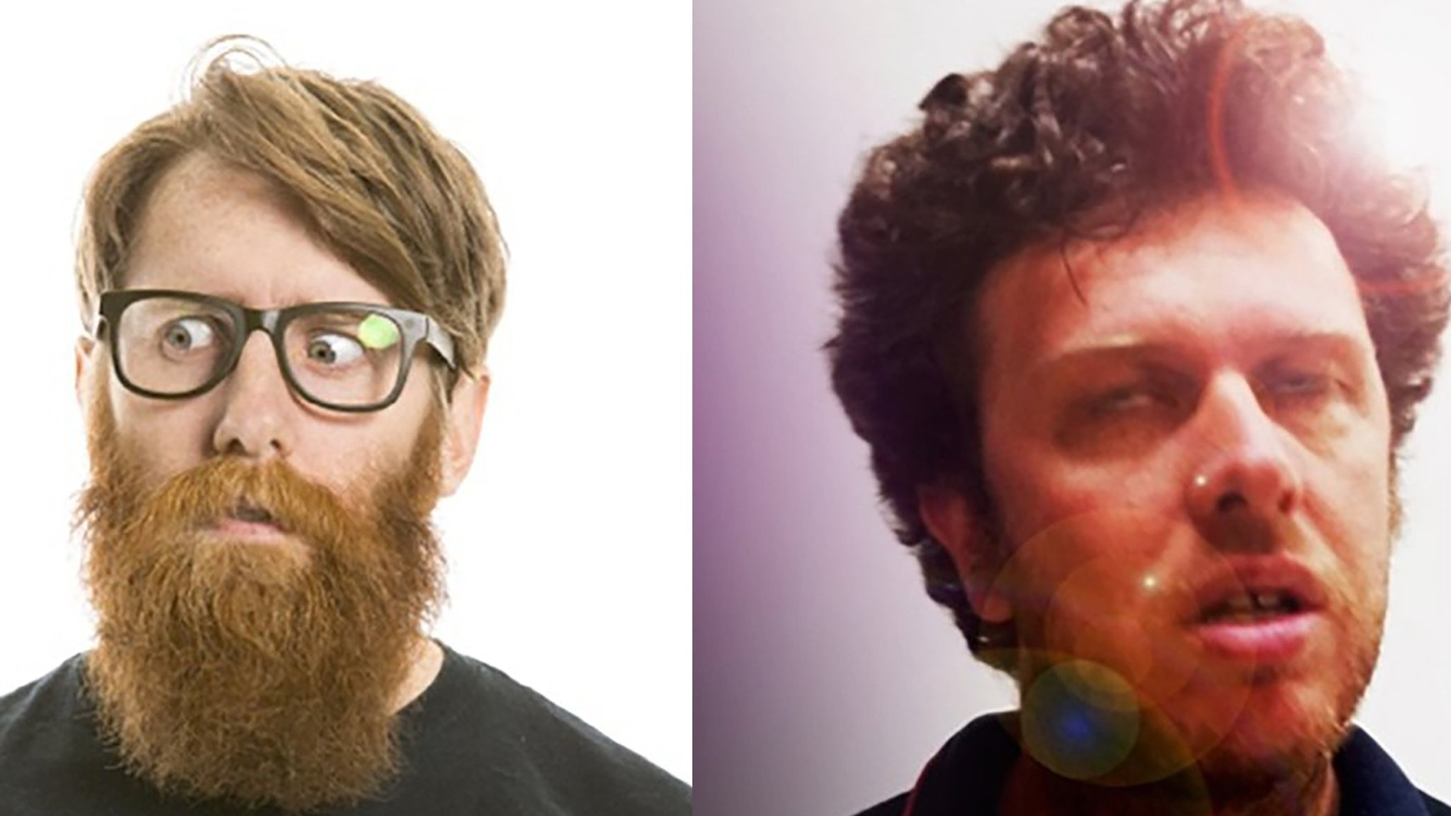 Matt Stewart 'Pretty Dry' and Nick Capper 'Chrome Doggie' Comedy Festival Re-Run