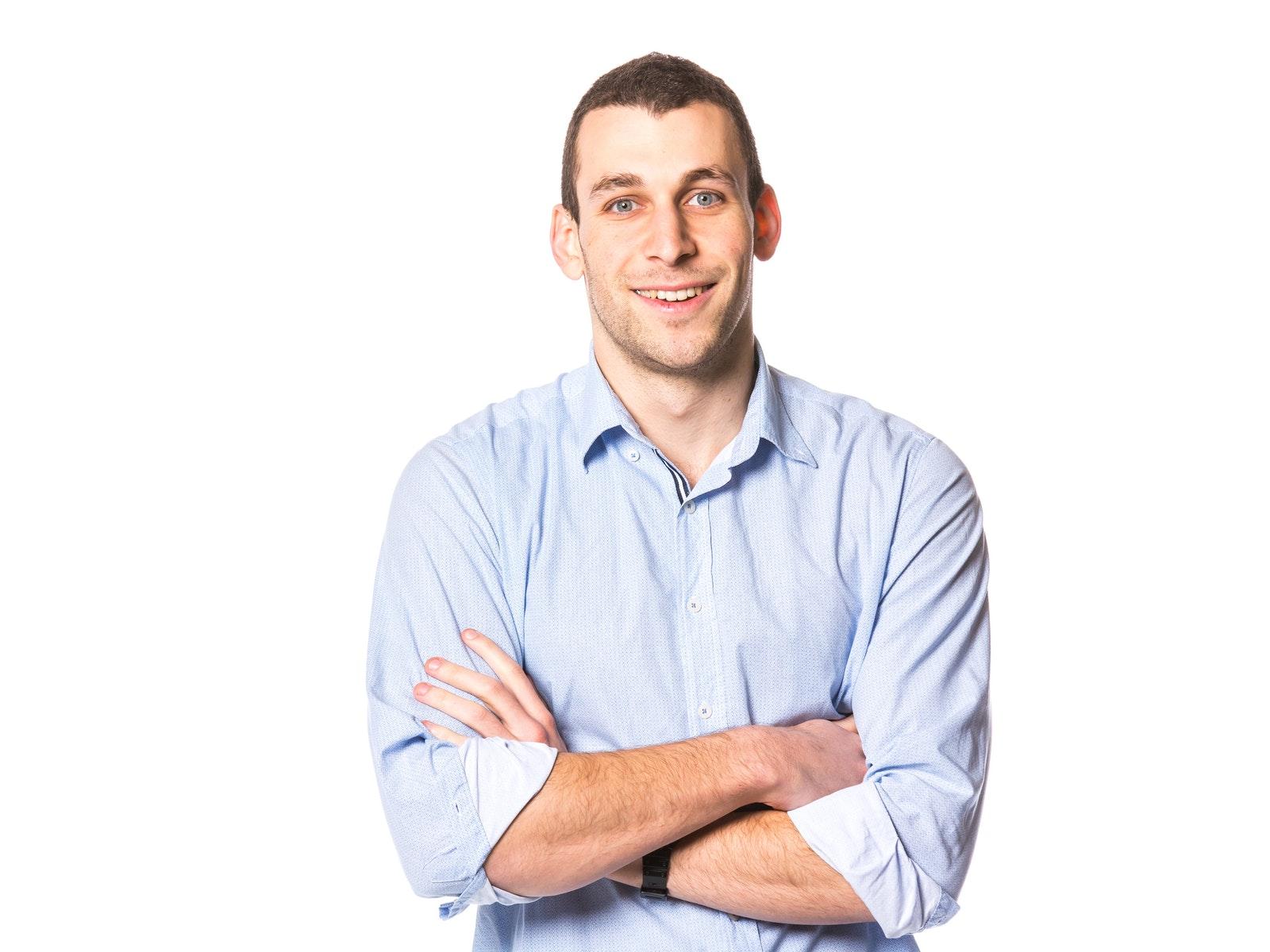 Michael Shafar