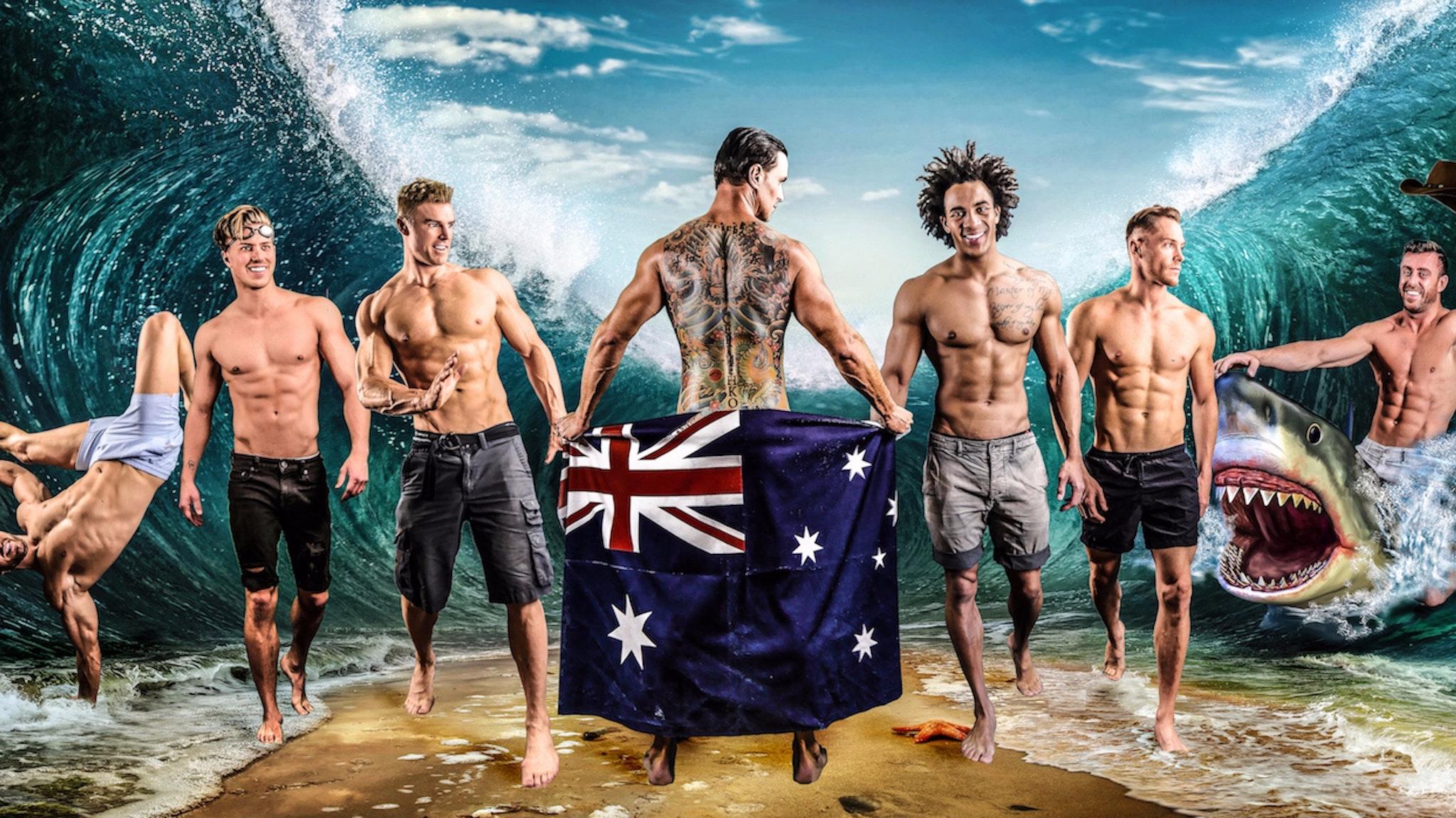 Aussie Heat Set to Sizzle at Bond