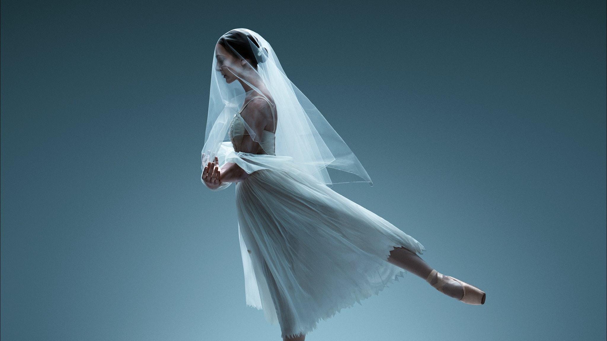 The Australian Ballet presents Giselle